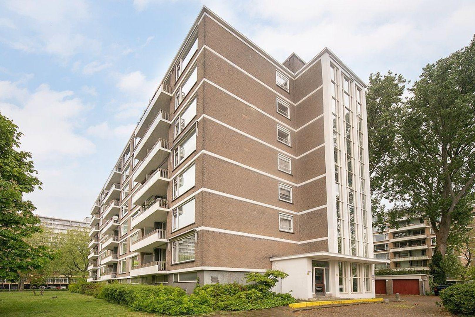 Zwedenburg 8, Den Haag foto-4