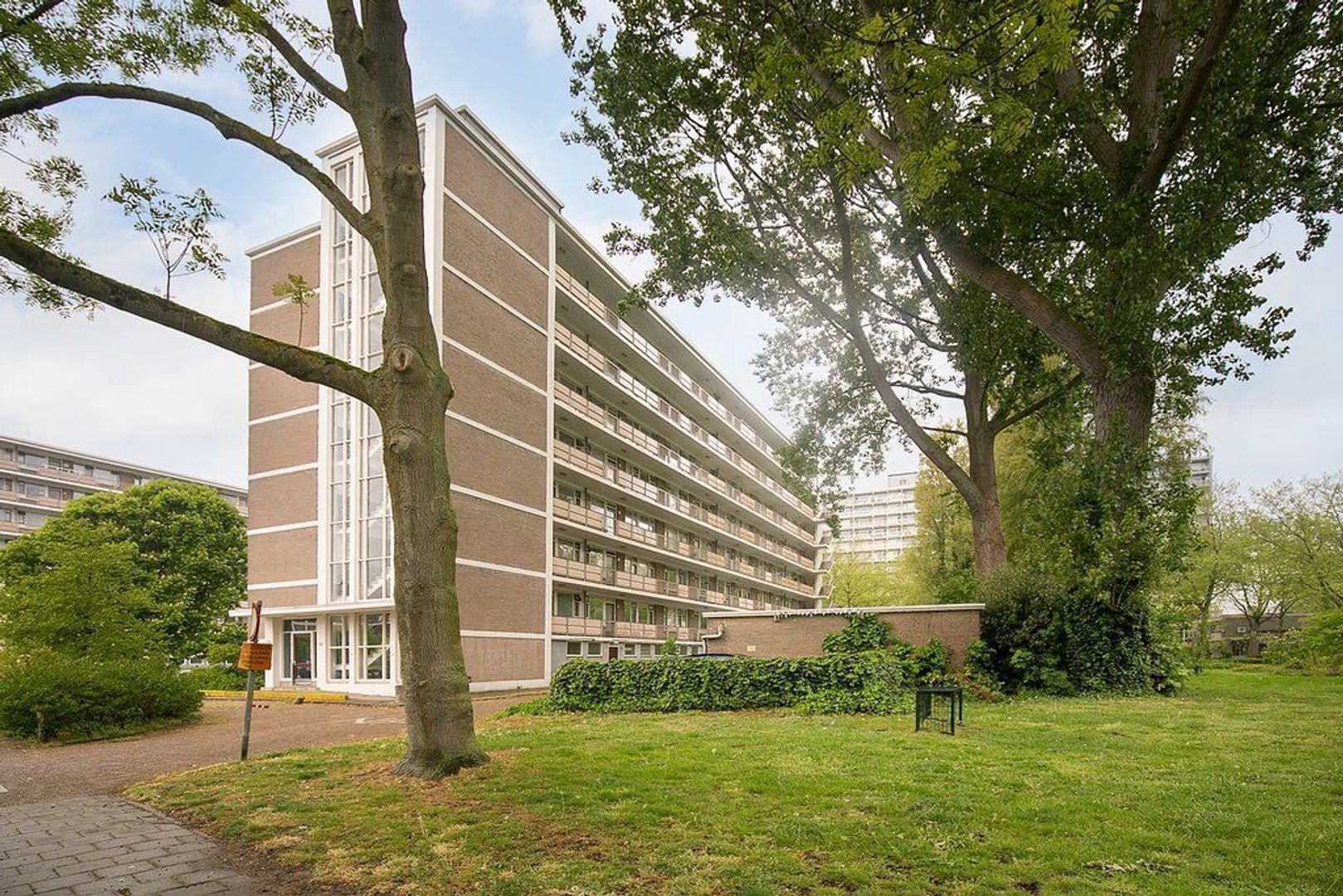 Zwedenburg 8, Den Haag foto-5
