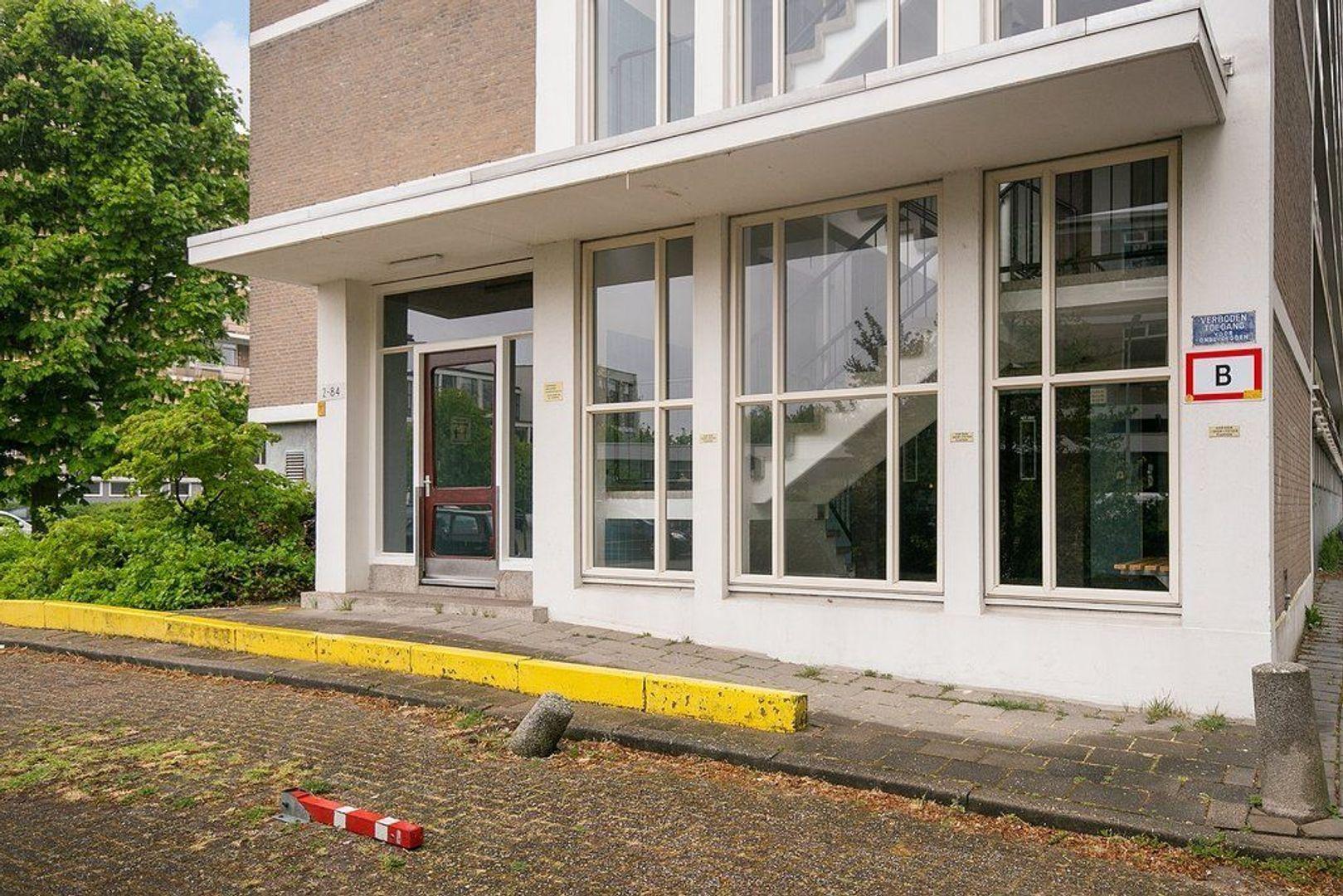 Zwedenburg 8, Den Haag foto-6