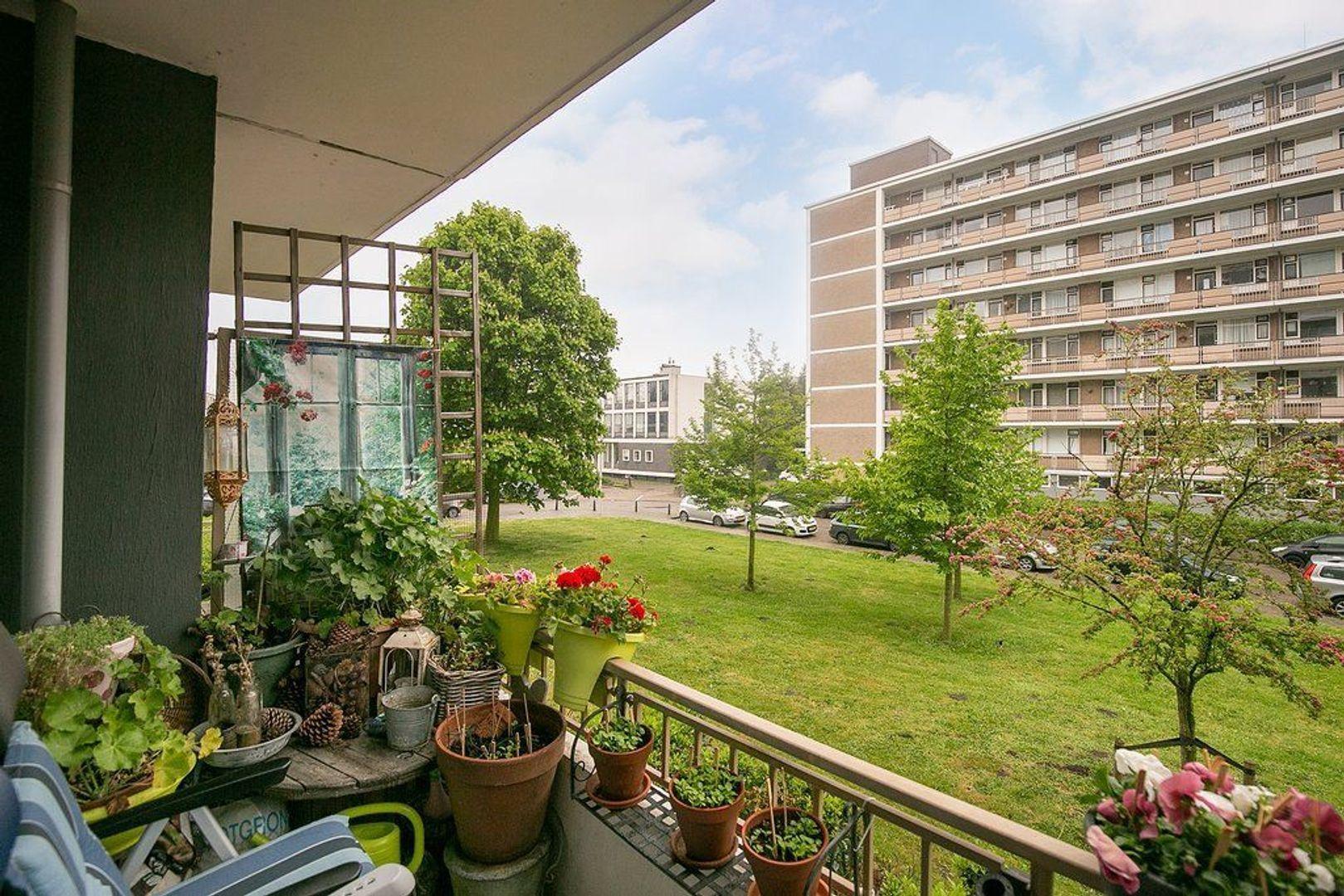 Zwedenburg 8, Den Haag foto-0