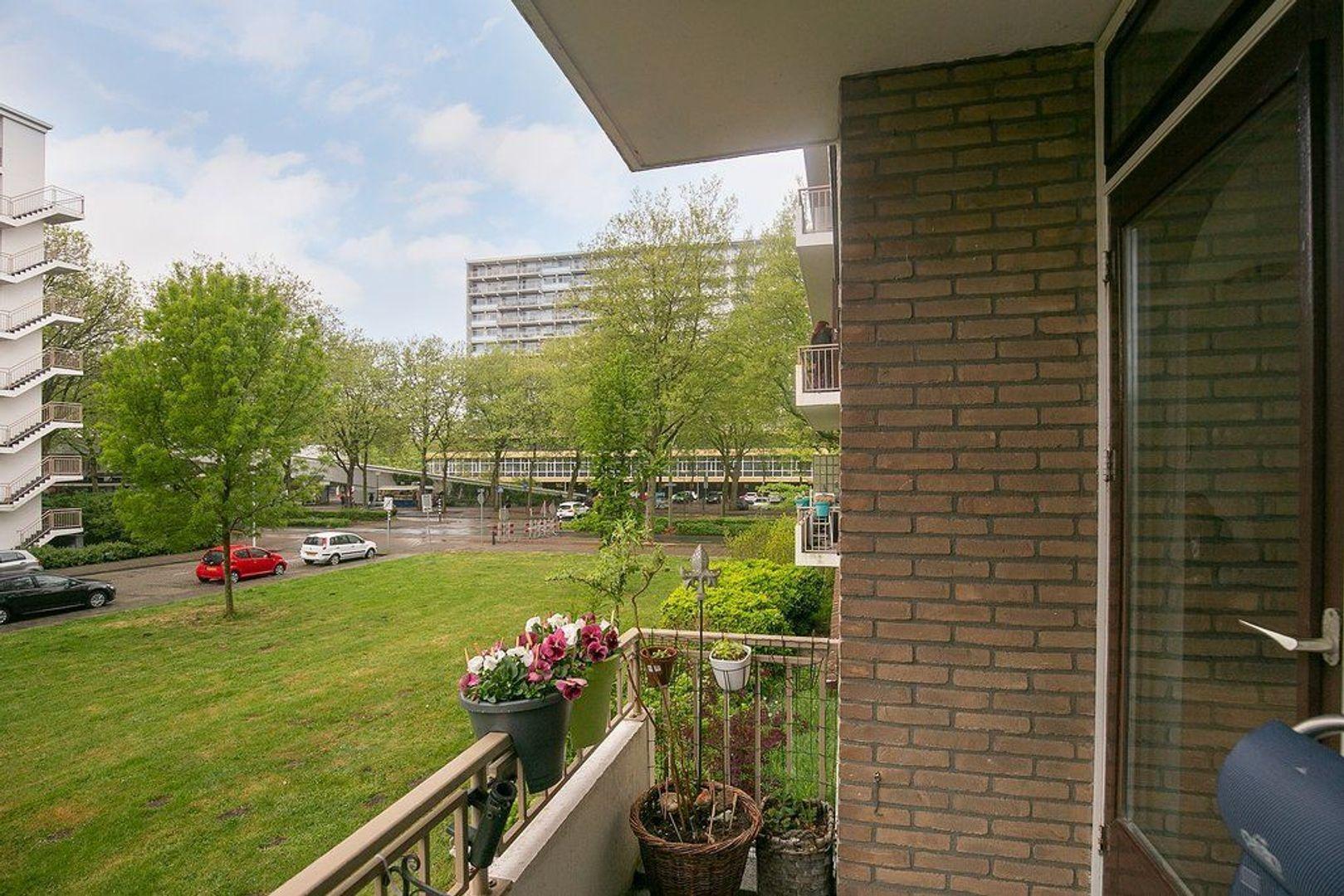 Zwedenburg 8, Den Haag foto-19