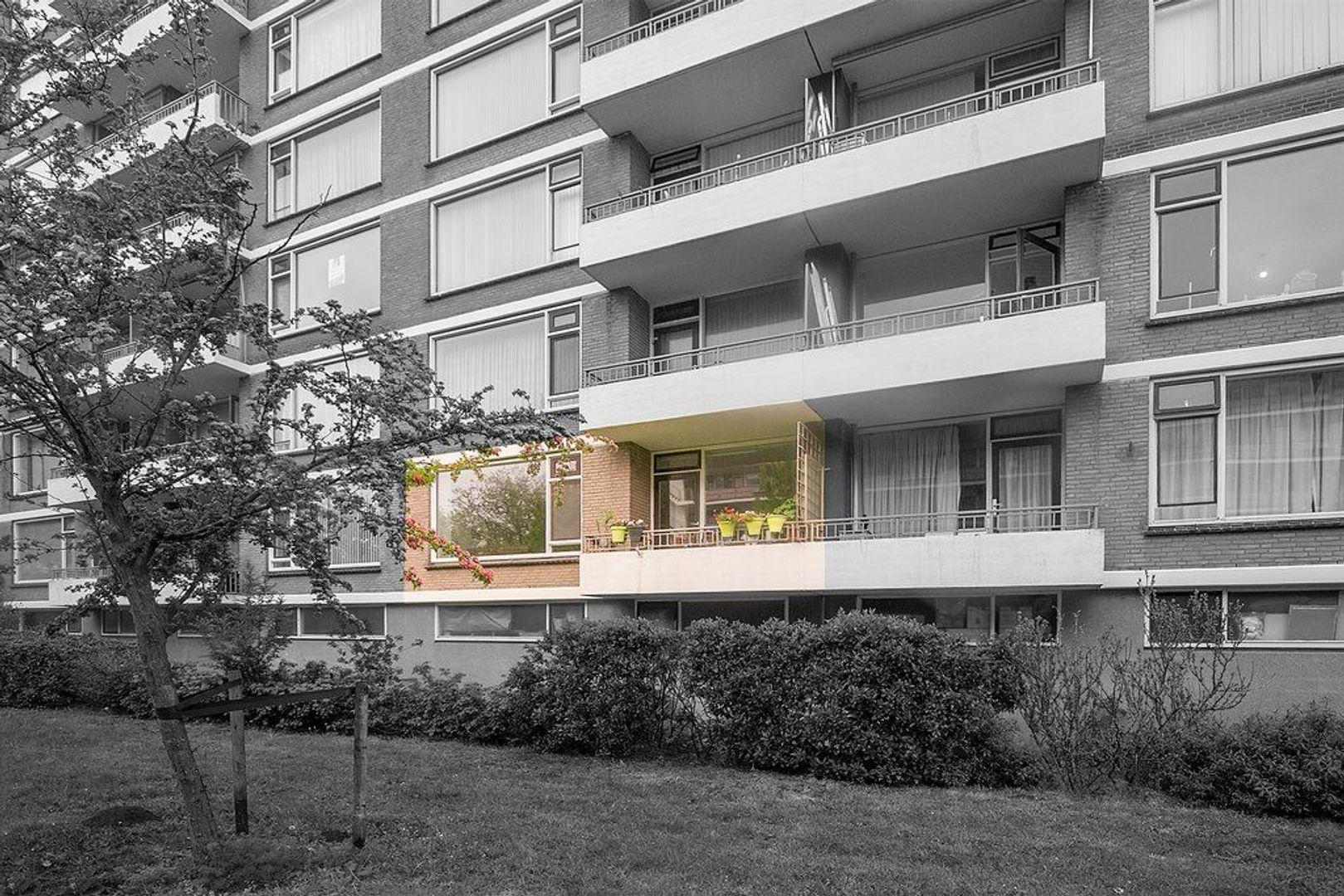 Zwedenburg 8, Den Haag foto-22