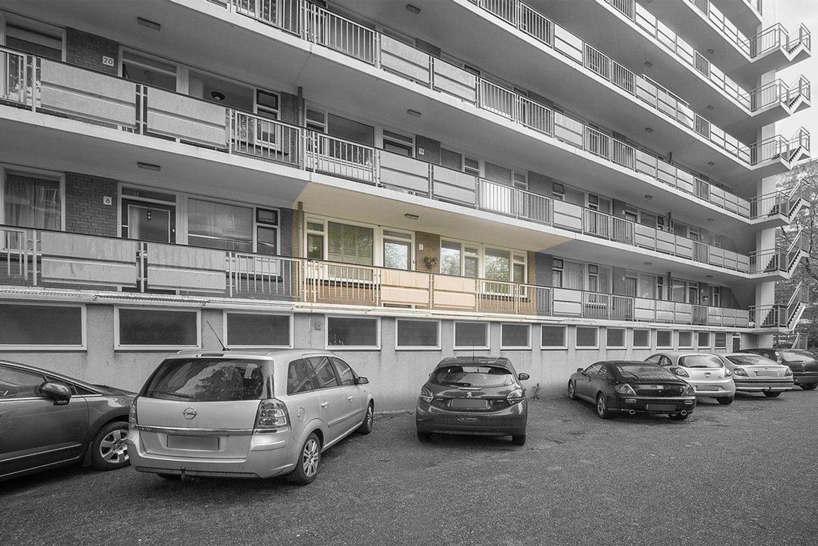 Zwedenburg 8, Den Haag foto-23