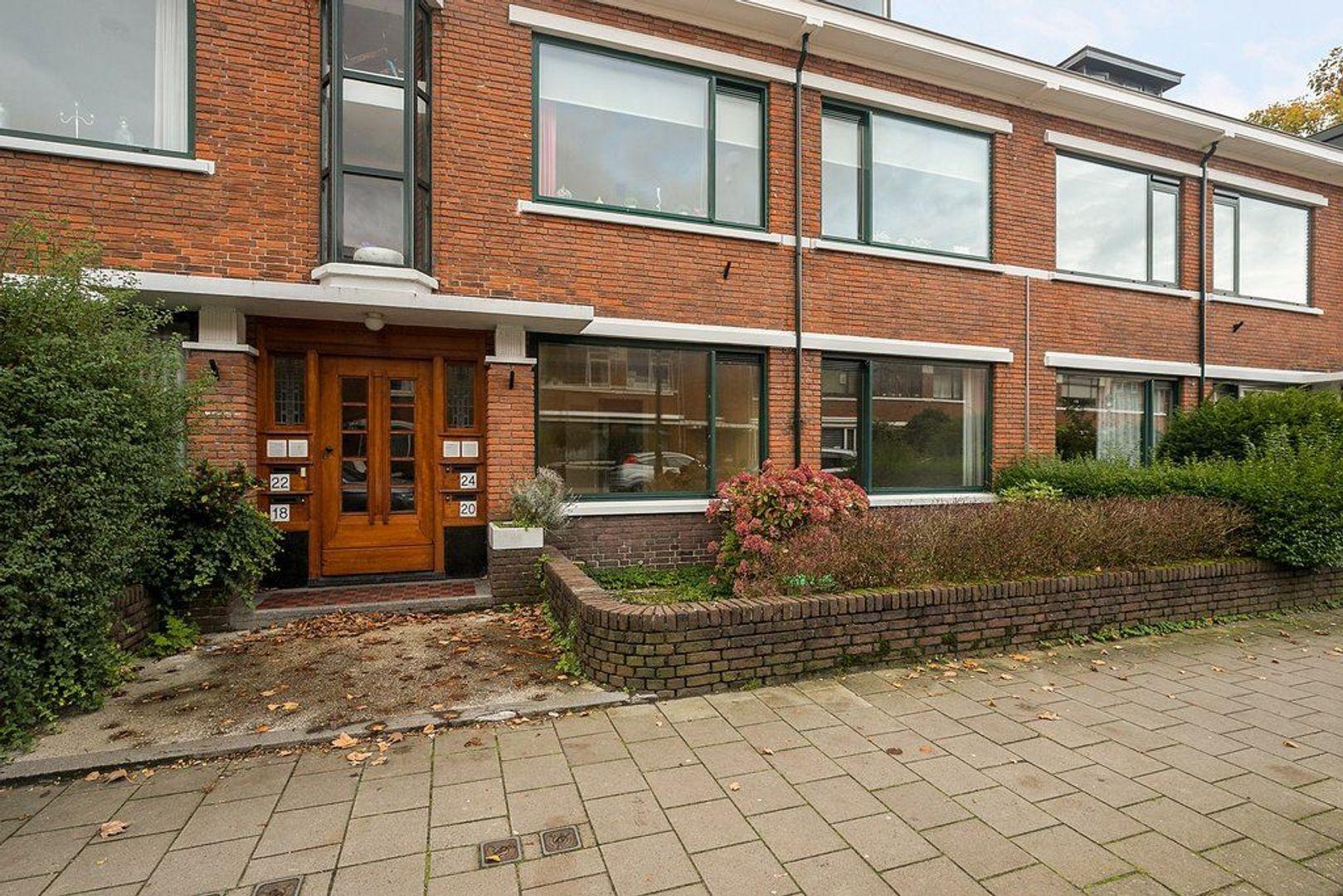 Verdistraat 20, Den Haag foto-1