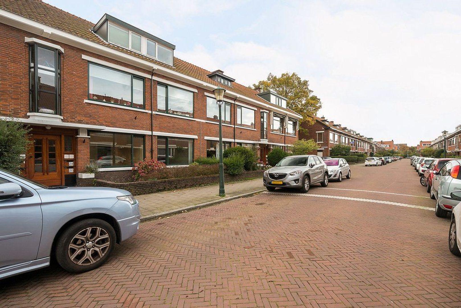 Verdistraat 20, Den Haag foto-2