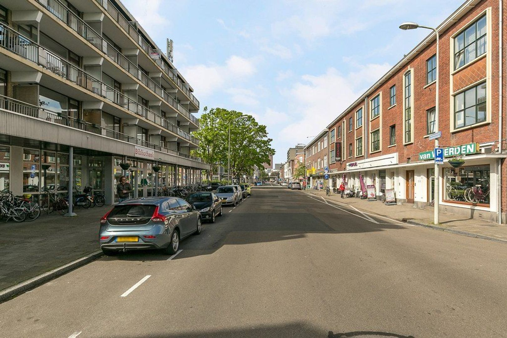 Theresiastraat 227, Den Haag foto-21