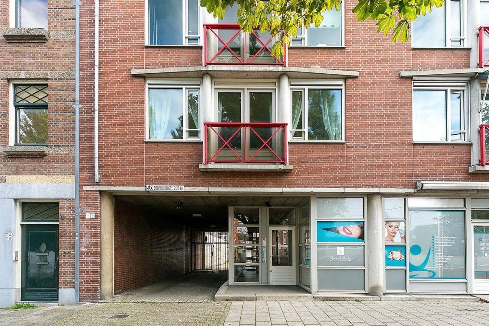 Waldeck Pyrmontkade 8, Den Haag foto-16