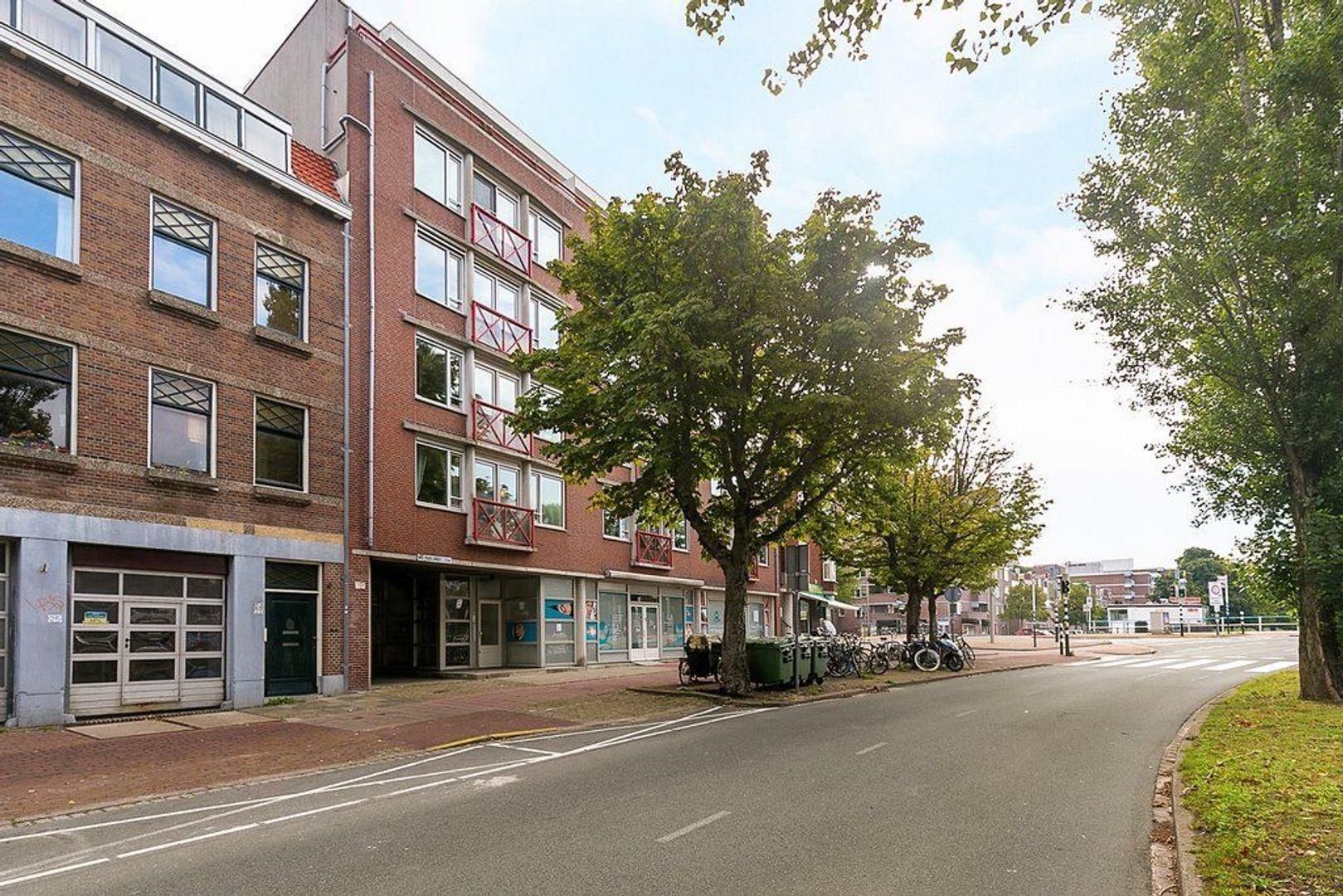 Waldeck Pyrmontkade 8, Den Haag foto-4