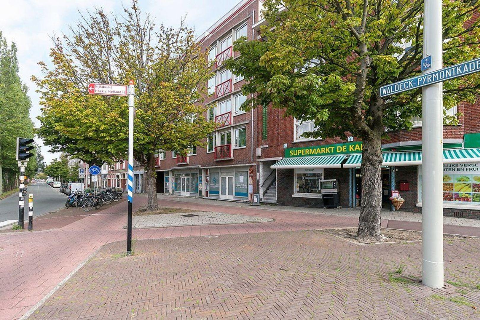Waldeck Pyrmontkade 8, Den Haag foto-17