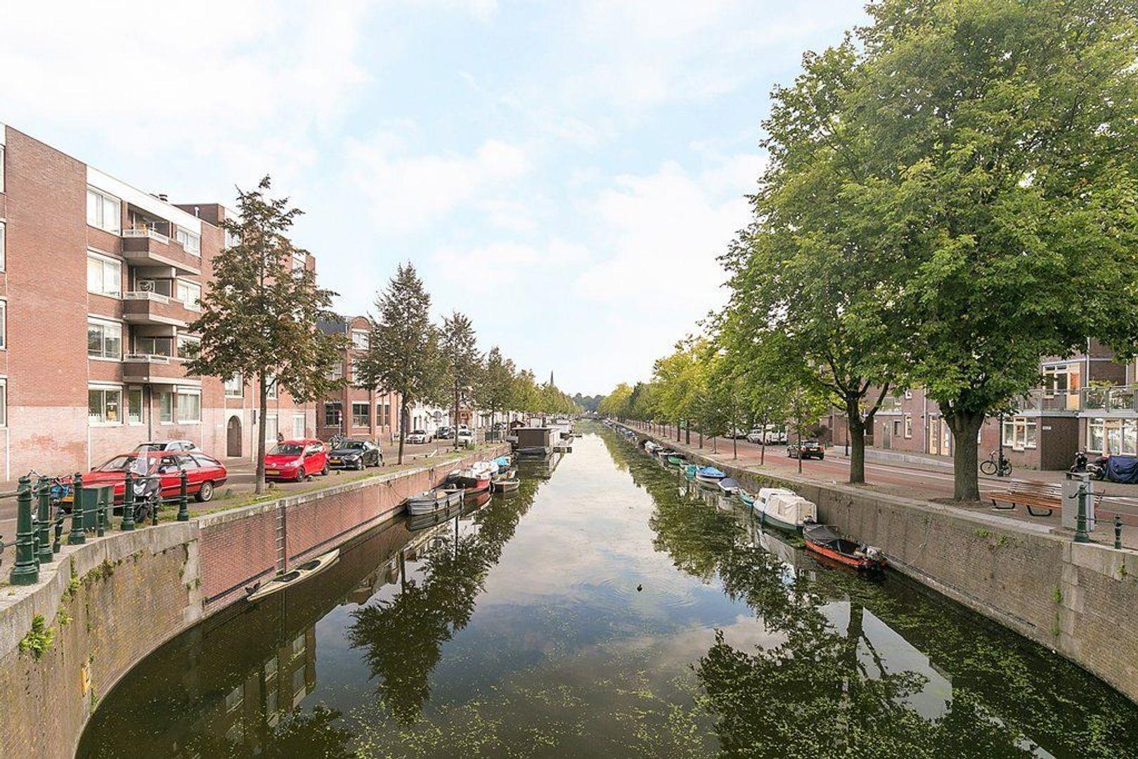 Waldeck Pyrmontkade 8, Den Haag foto-3