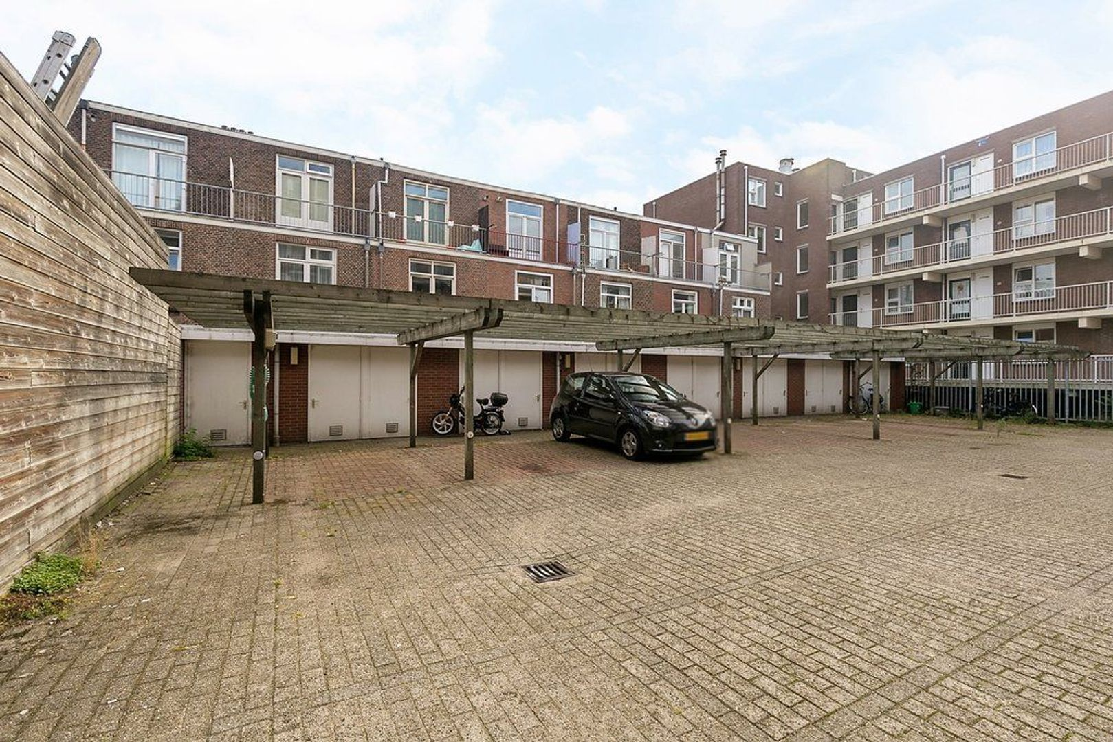 Waldeck Pyrmontkade 8, Den Haag foto-19