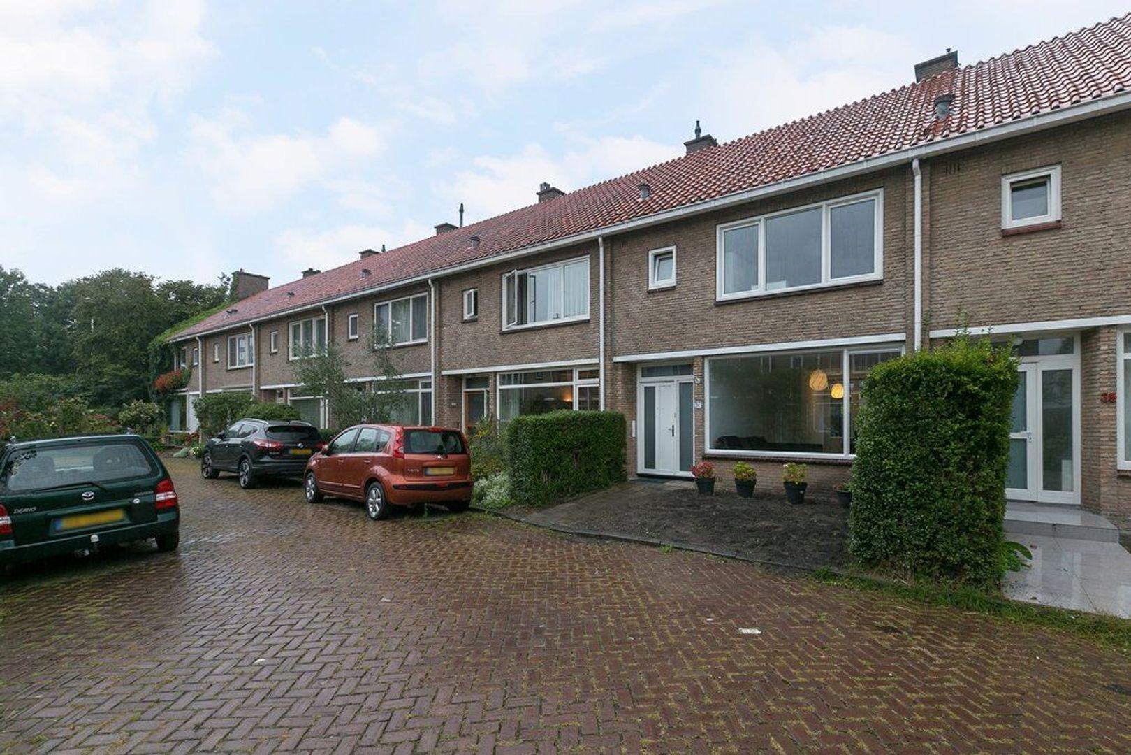 Ursulaland 37, Den Haag foto-2