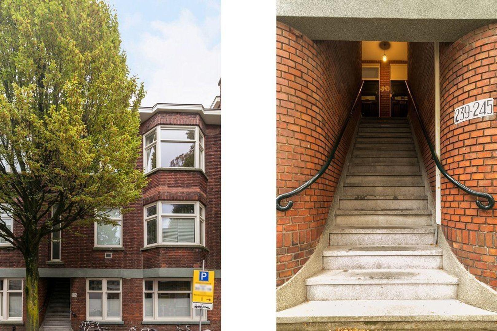 Stuyvesantstraat 241, Den Haag foto-1