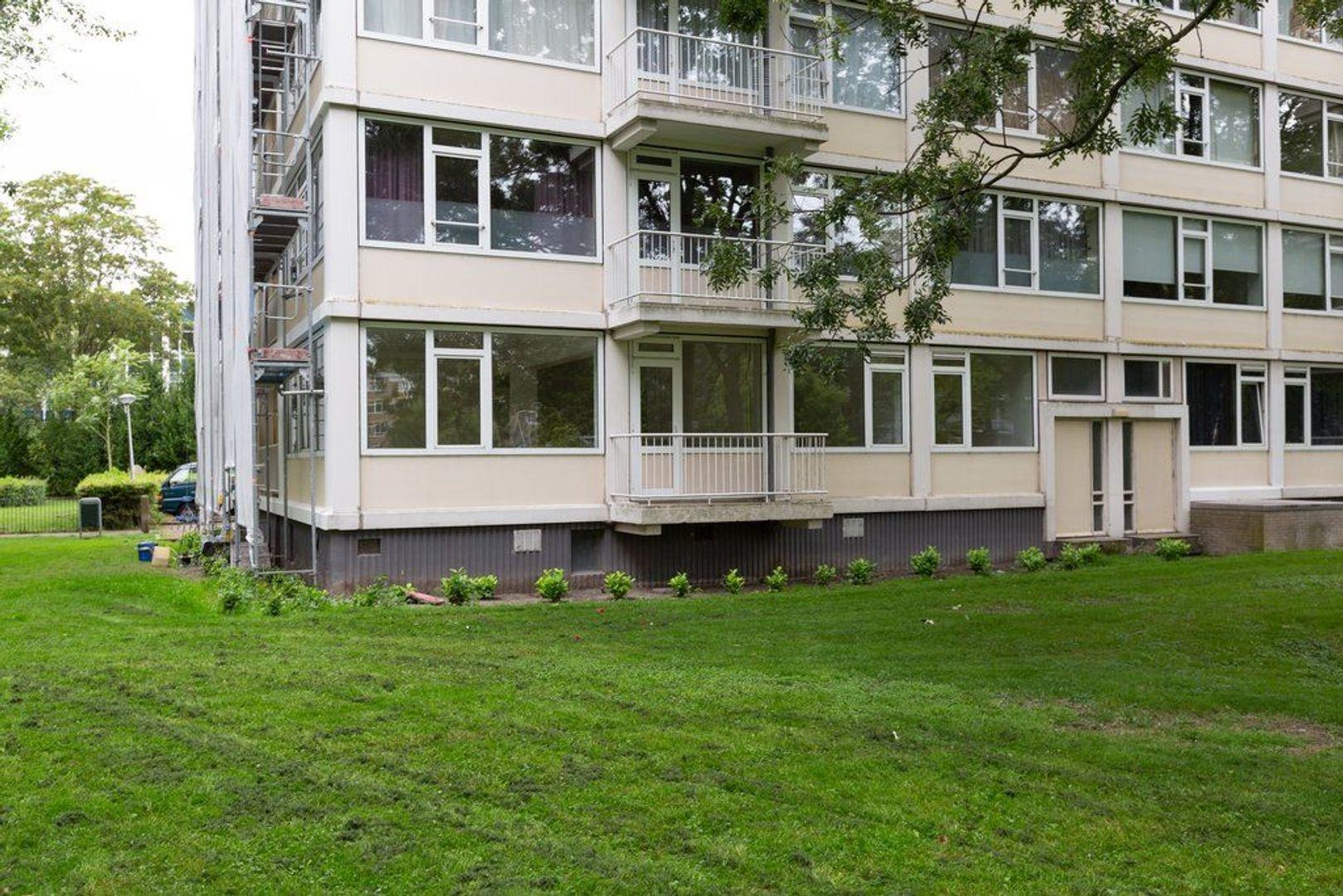 Tarwekamp 95, Den Haag foto-20