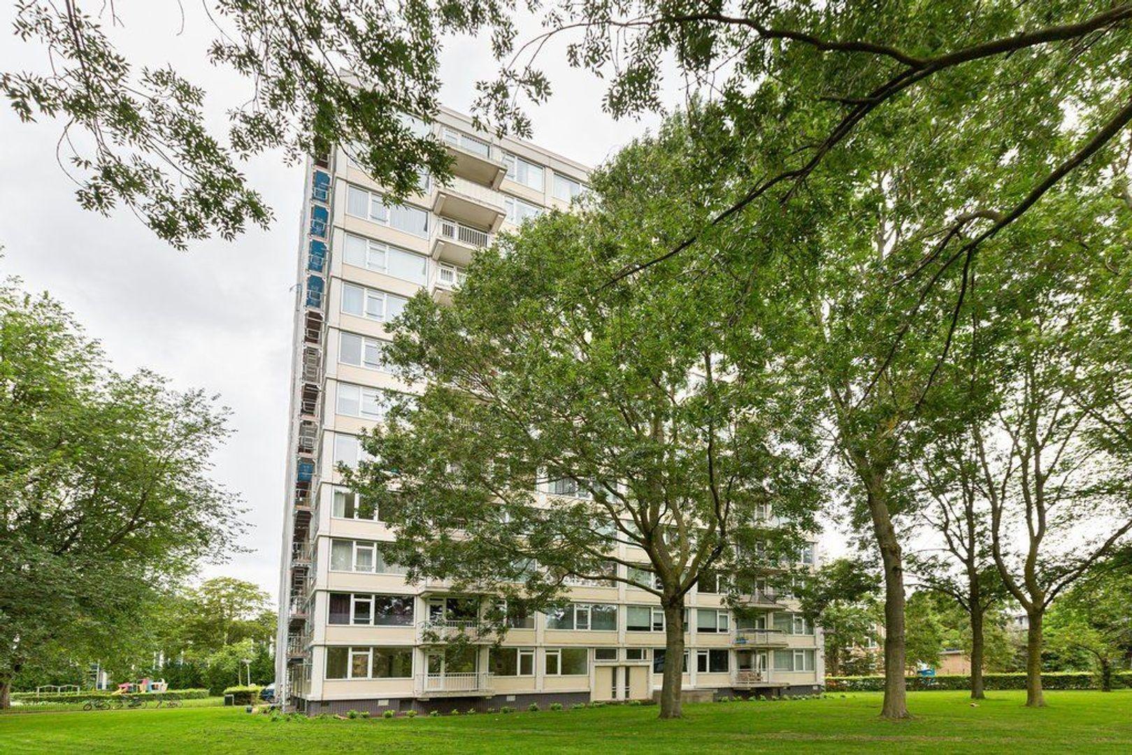 Tarwekamp 95, Den Haag foto-21