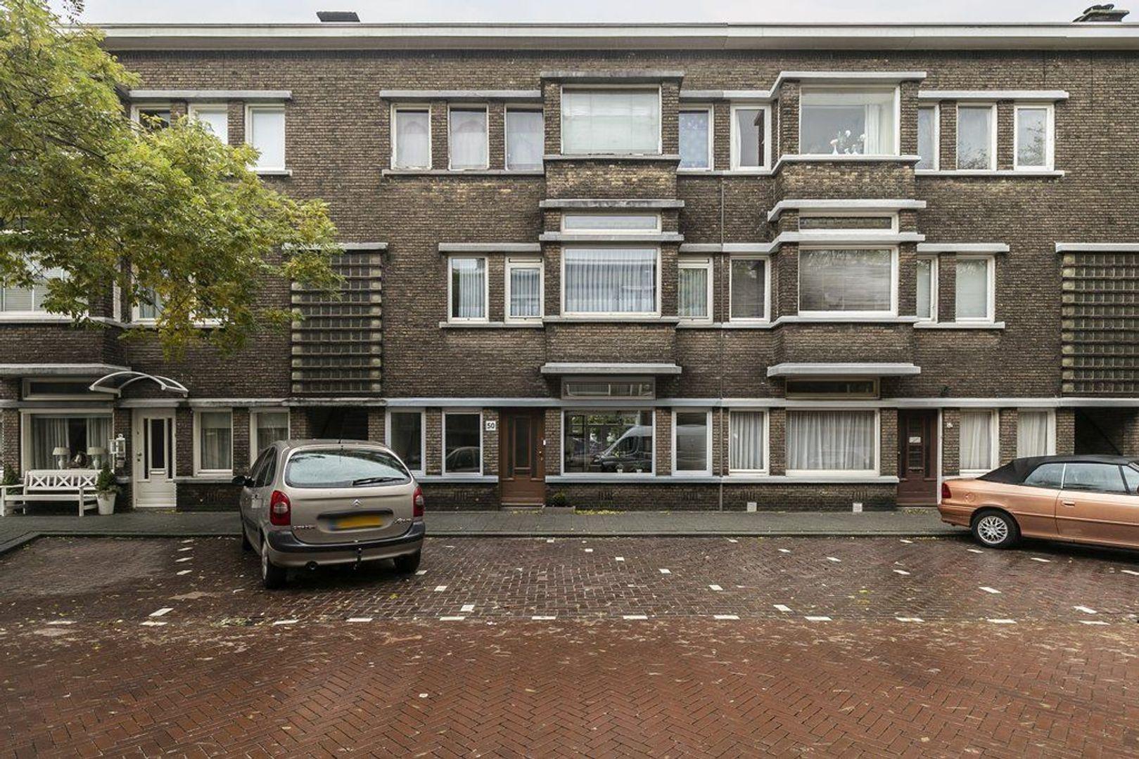 Van Heutszstraat 50, Den Haag foto-24