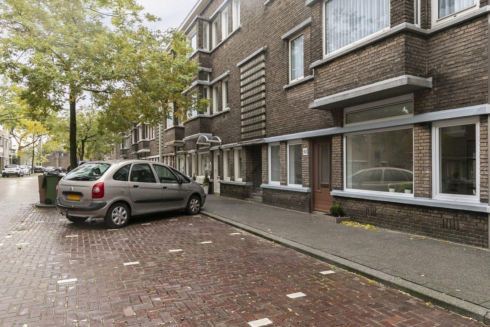 Van Heutszstraat 50, Den Haag foto-23