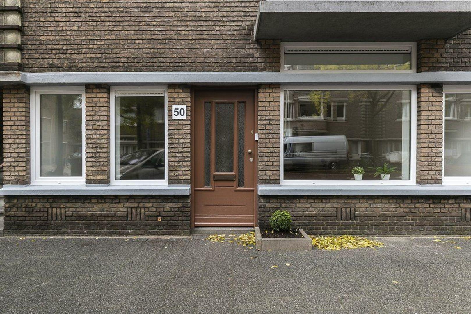 Van Heutszstraat 50, Den Haag foto-5