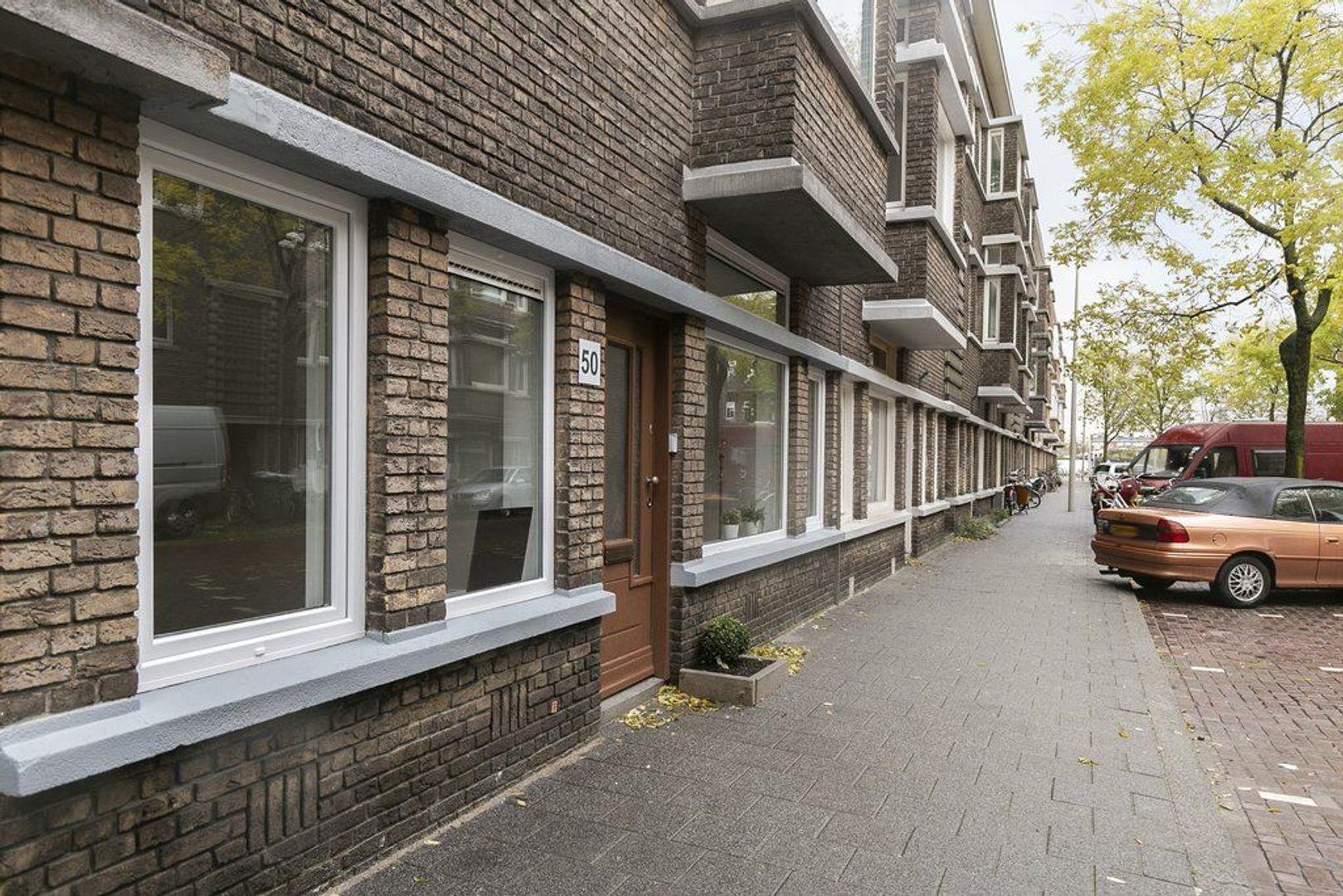 Van Heutszstraat 50, Den Haag foto-4