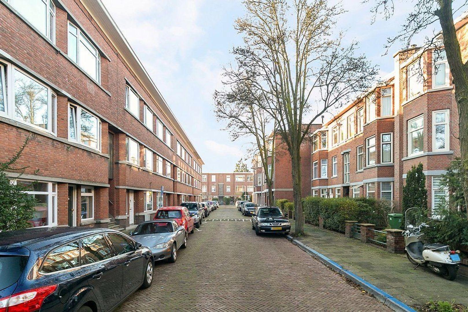 van Gaesbekestraat 49, Voorburg foto-22