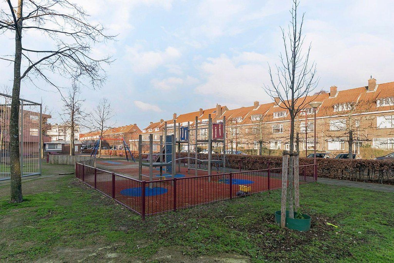 van Gaesbekestraat 49, Voorburg foto-23