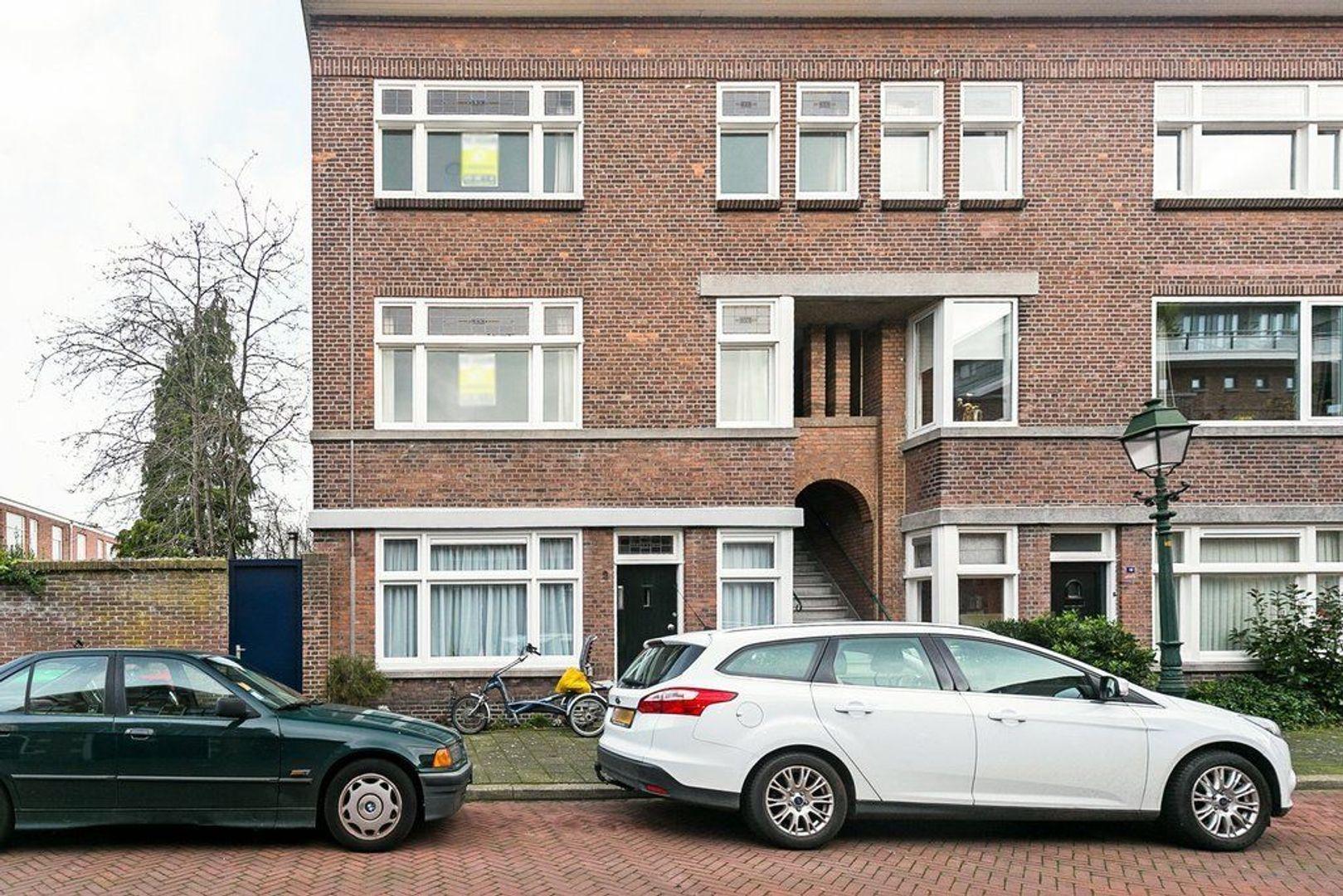 Van der Parrastraat 4, Den Haag foto-24