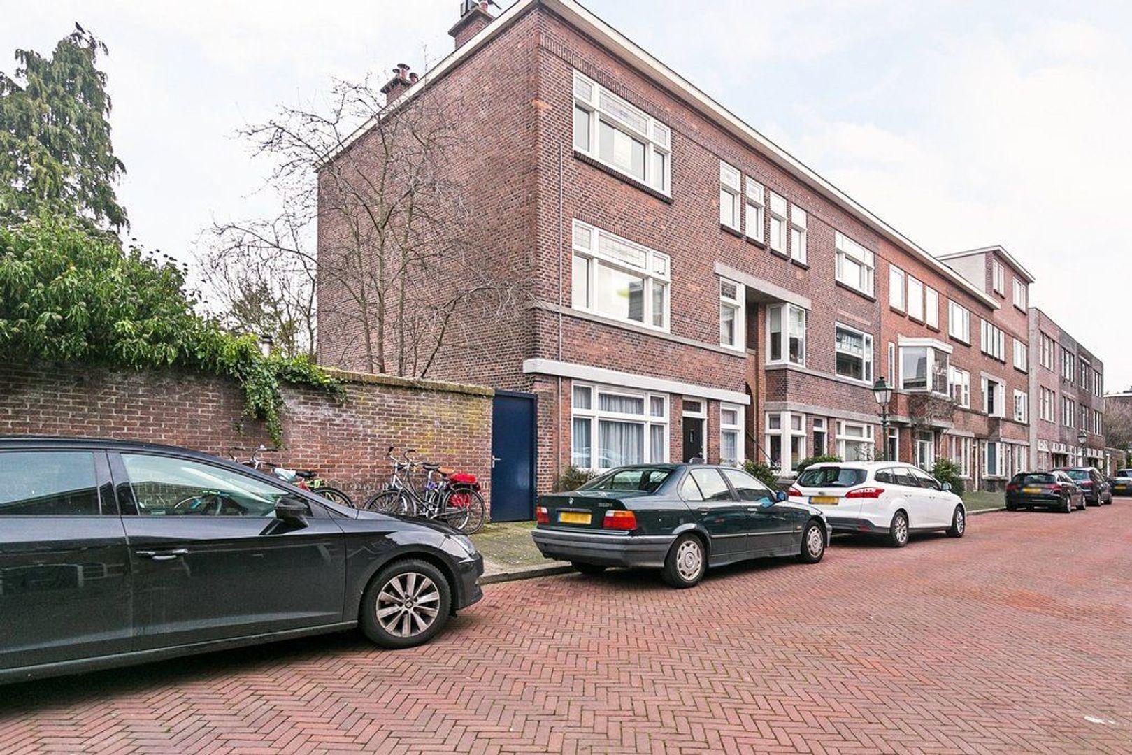 Van der Parrastraat 4, Den Haag foto-25