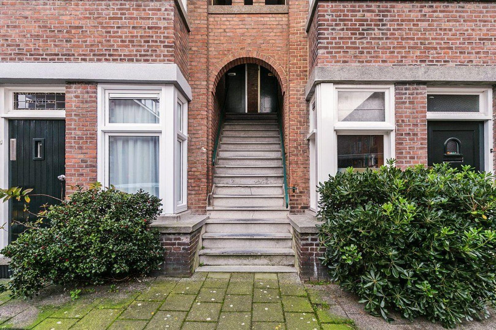 Van der Parrastraat 4, Den Haag foto-22