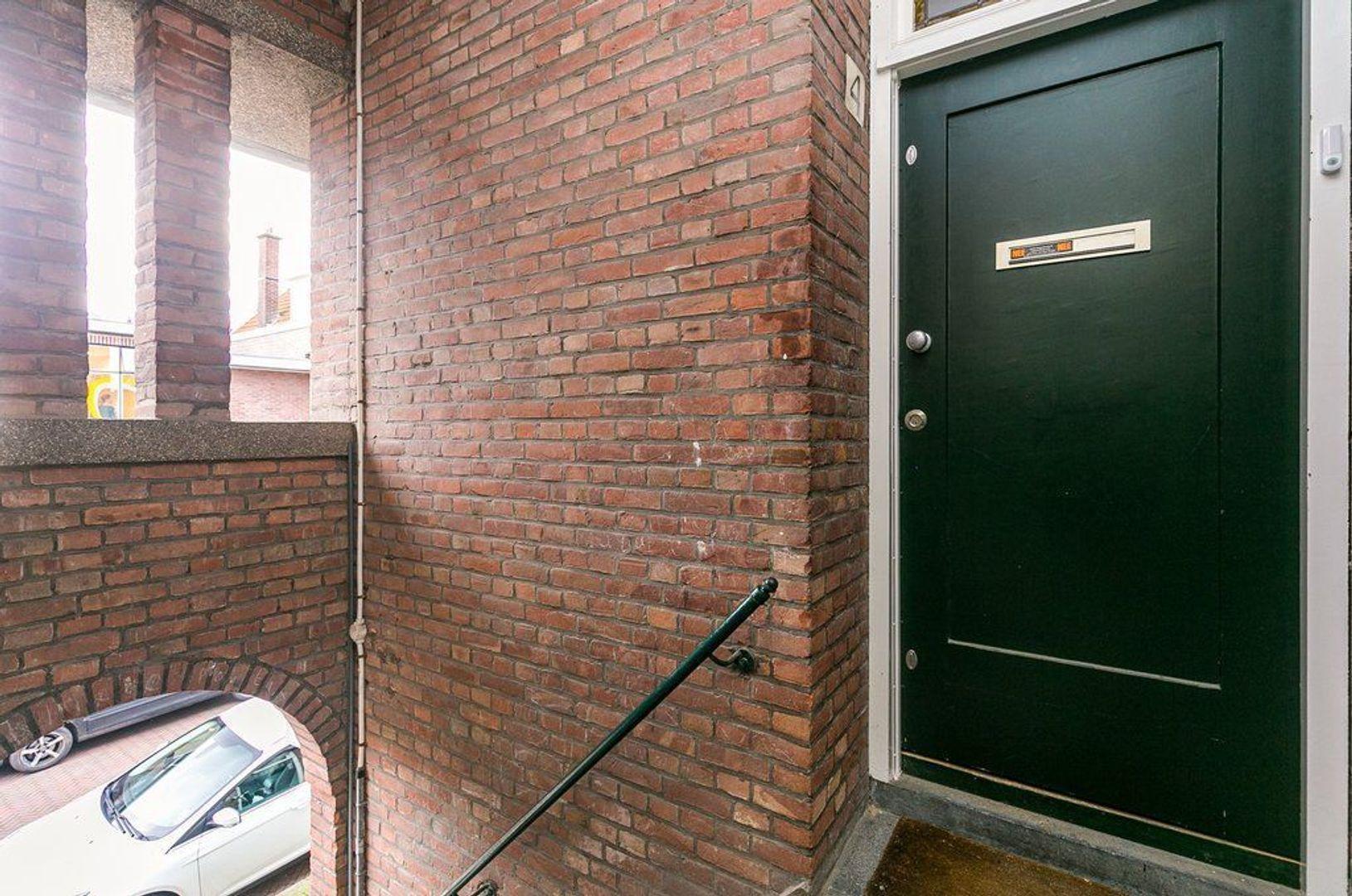 Van der Parrastraat 4, Den Haag foto-23