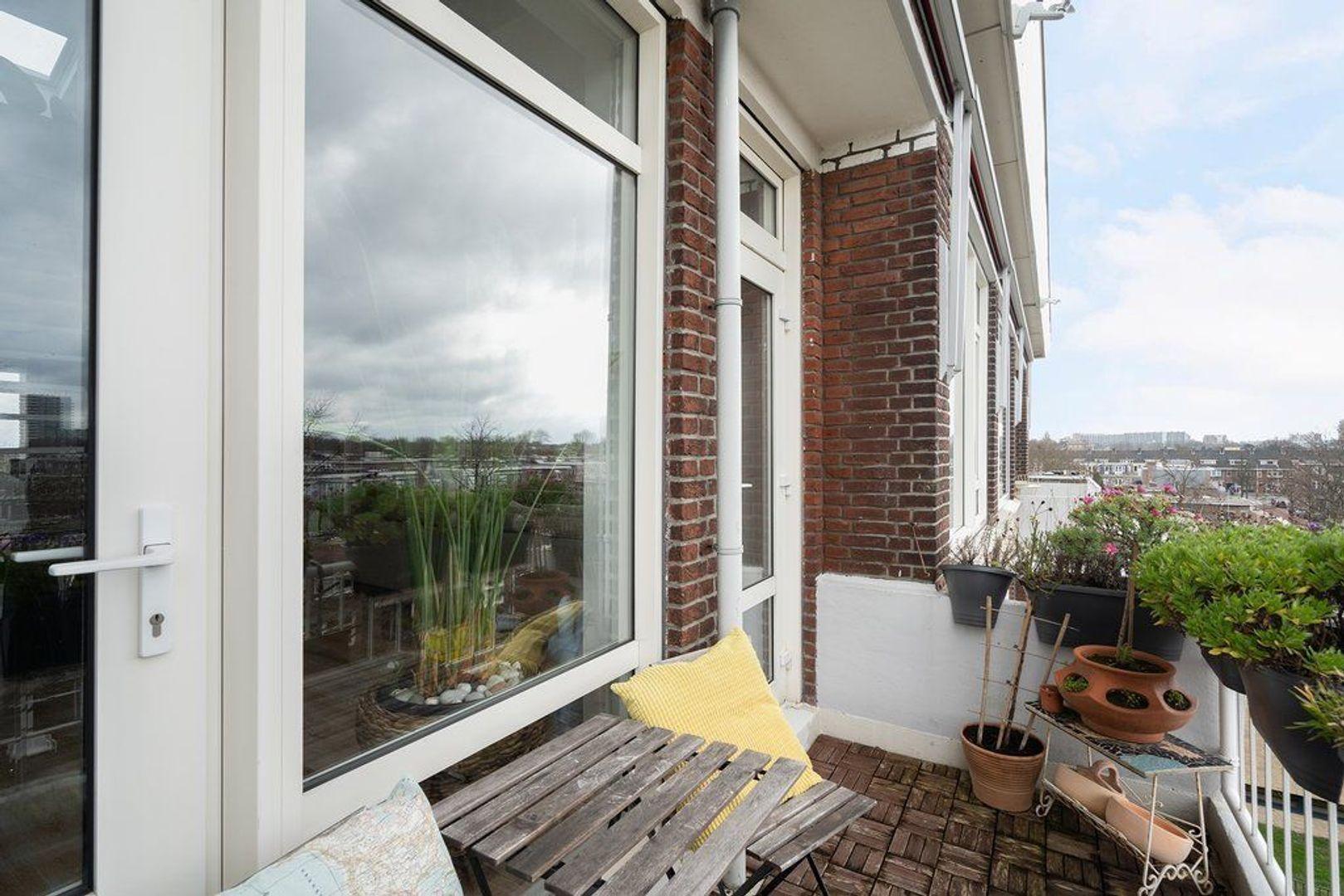 Zonnebloemstraat 47, Den Haag foto-32