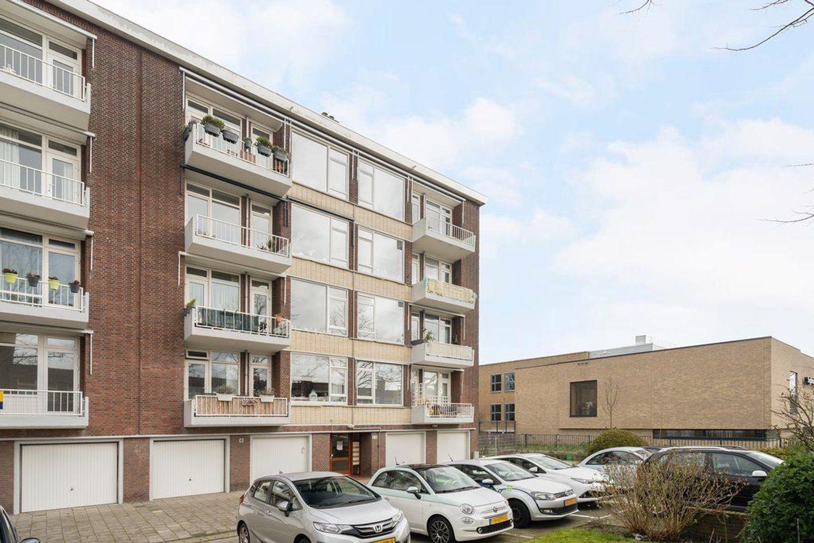 Zonnebloemstraat 47, Den Haag foto-33