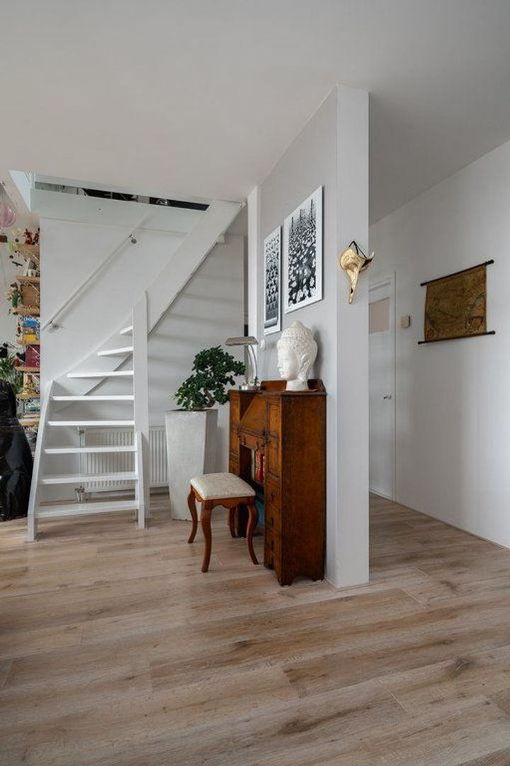 Zonnebloemstraat 47, Den Haag foto-27