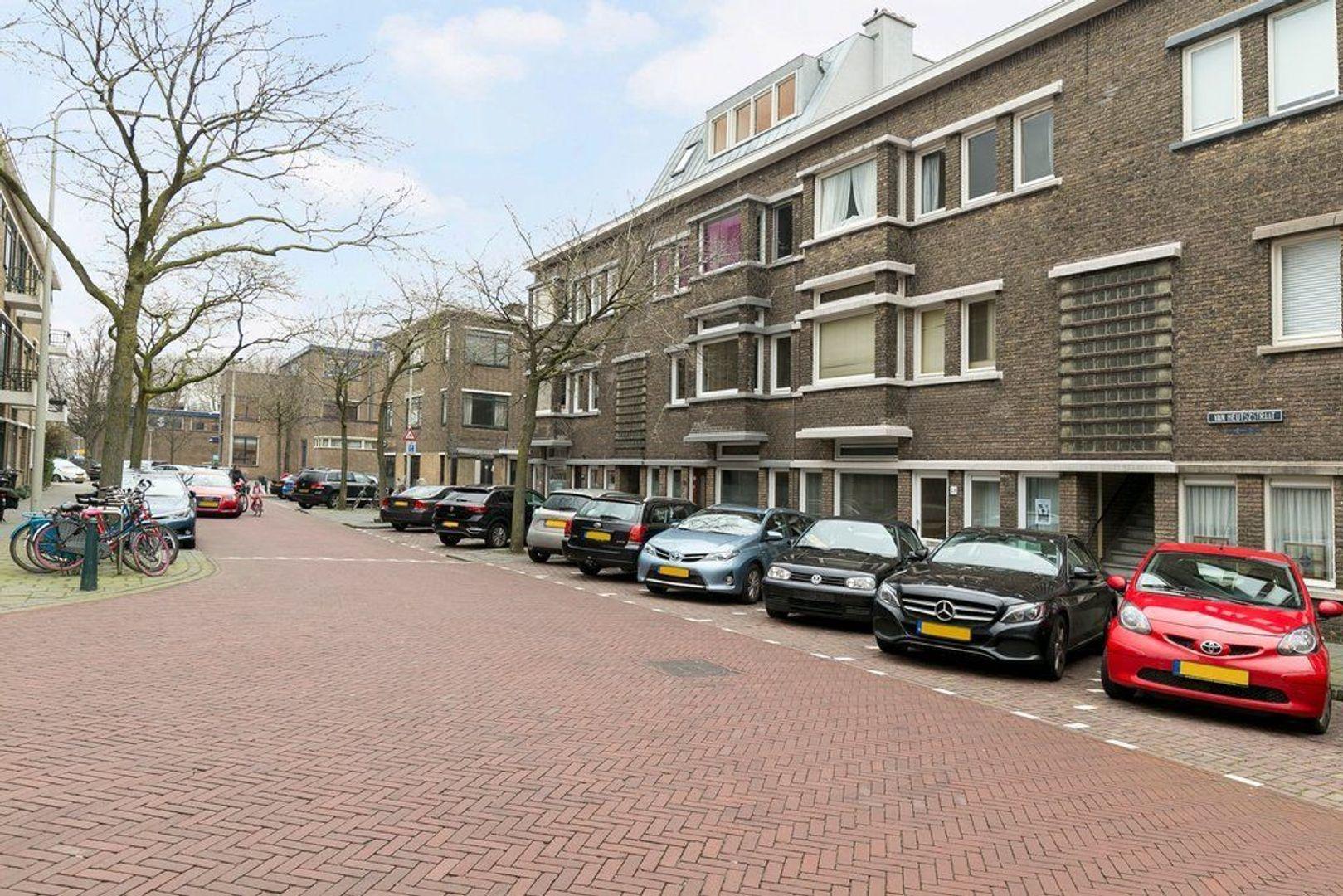 Van Heutszstraat 26, Den Haag foto-3
