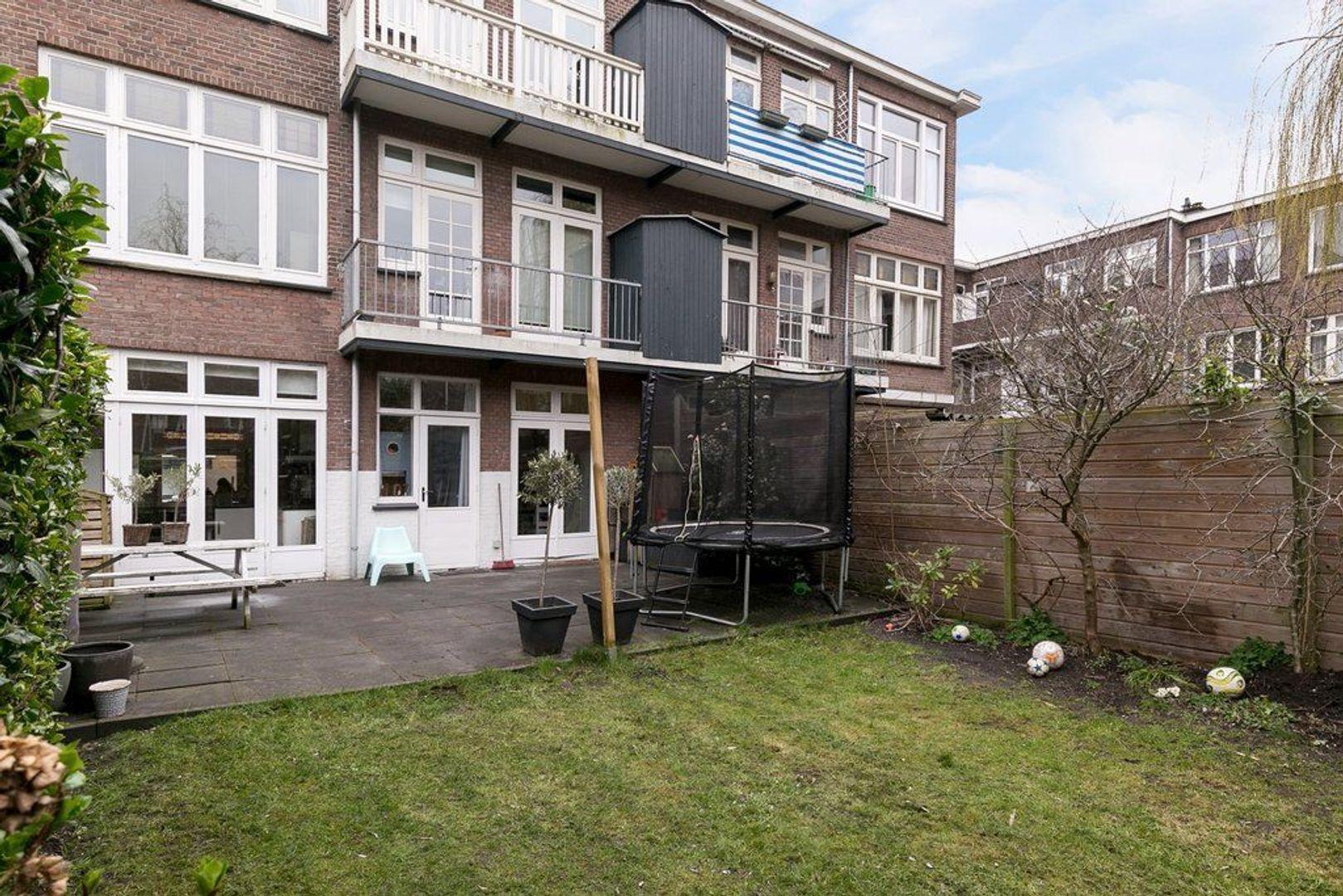 Van Heutszstraat 26, Den Haag foto-22