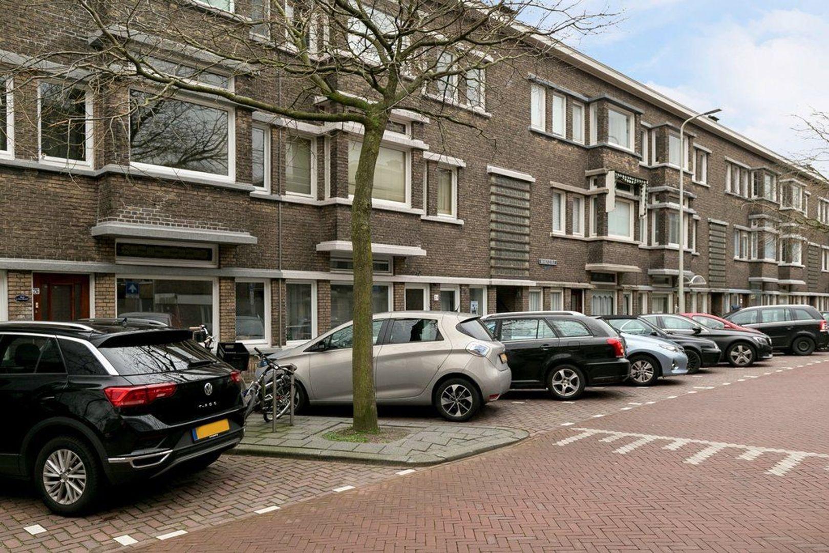 Van Heutszstraat 26, Den Haag foto-24