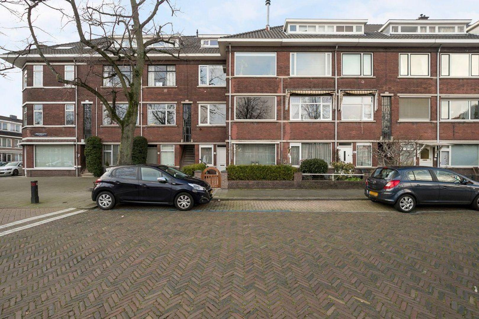 van Montfoortstraat 41, Voorburg foto-0