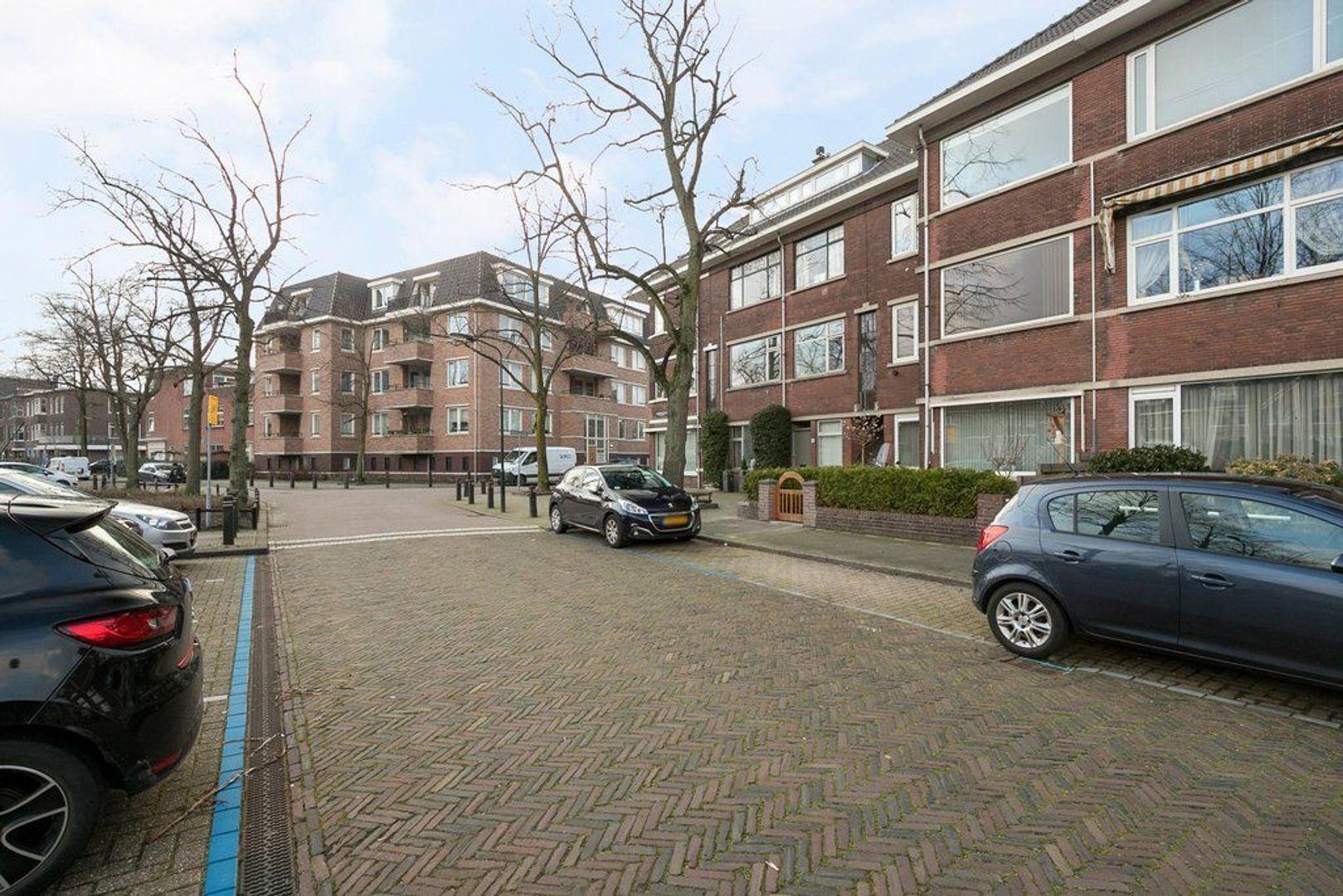 van Montfoortstraat 41, Voorburg foto-26
