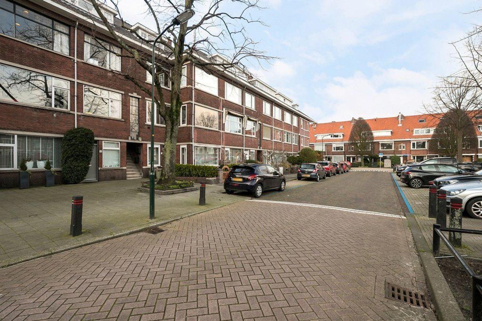 van Montfoortstraat 41, Voorburg foto-20