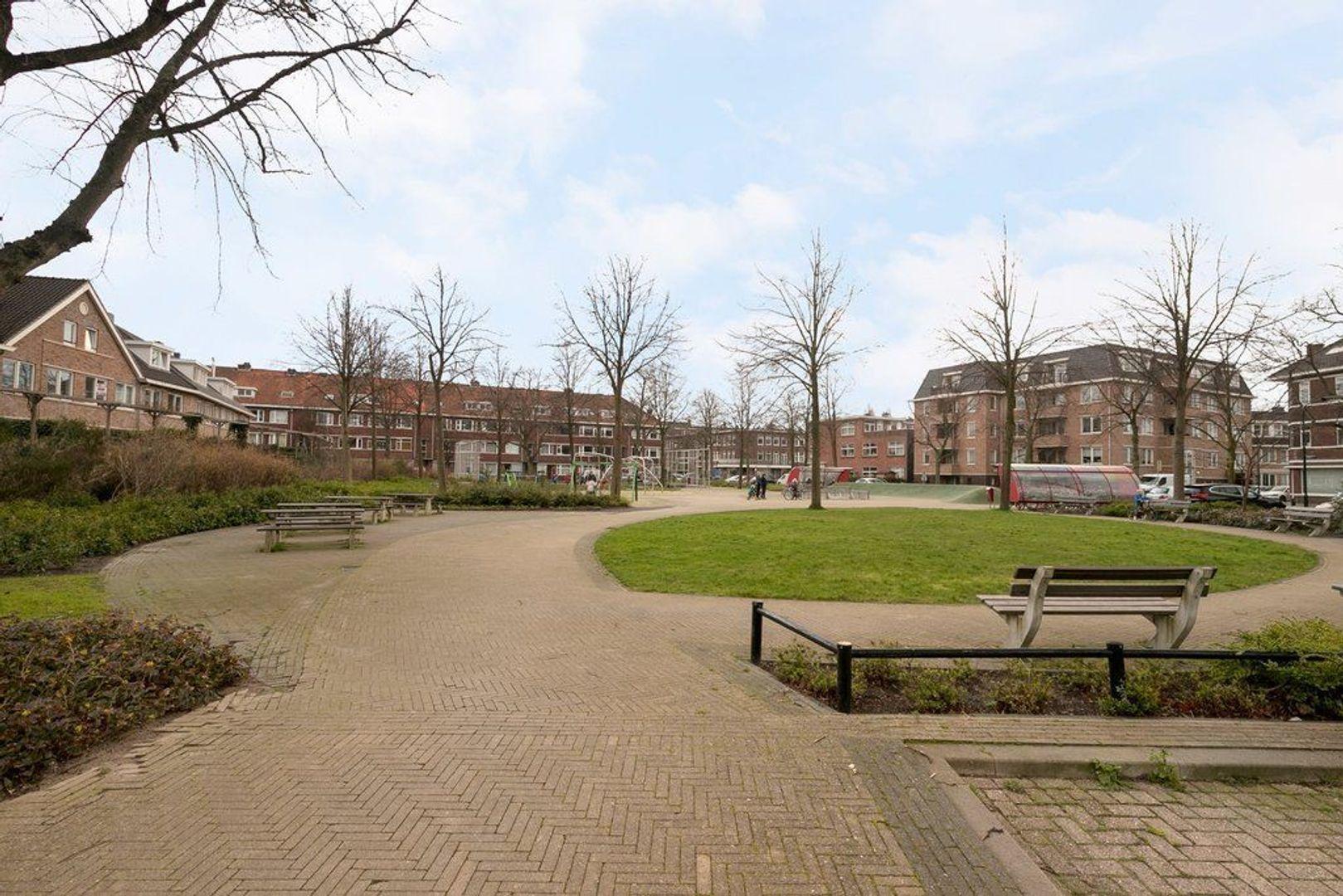 van Montfoortstraat 41, Voorburg foto-25
