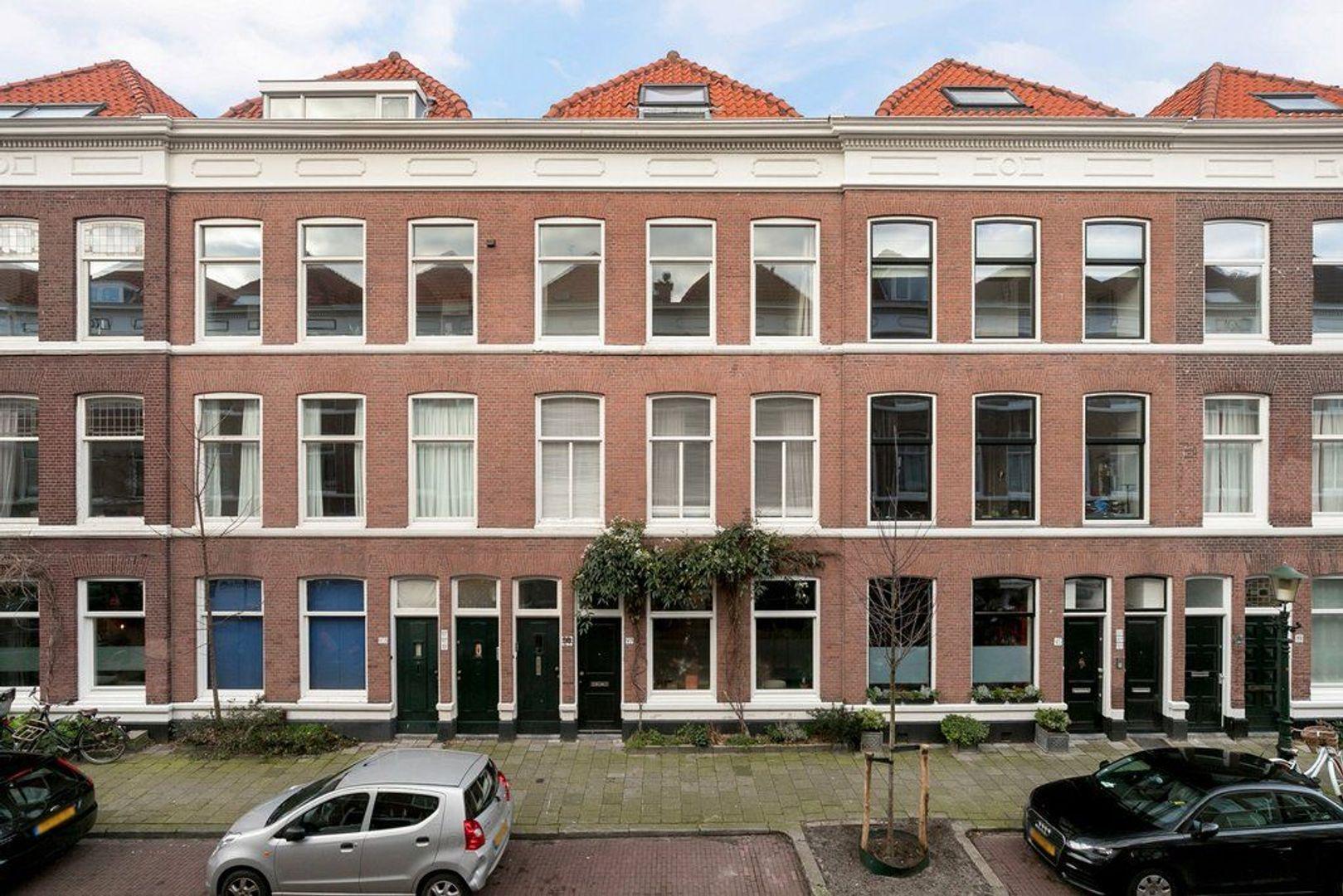 Van Kinsbergenstraat 99 A, Den Haag foto-4