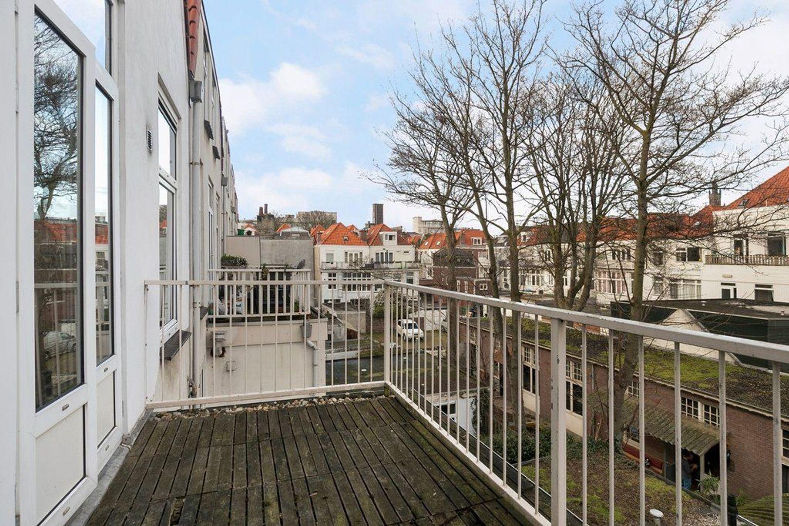 Van Kinsbergenstraat 99 A, Den Haag foto-3