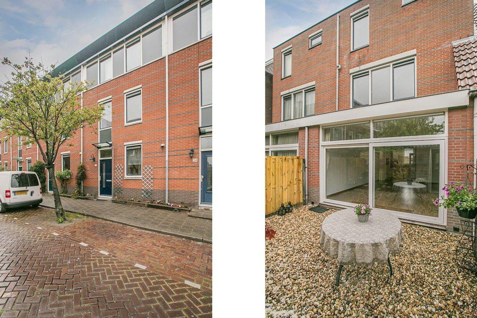 Amstelstraat 32, Den Haag foto-4