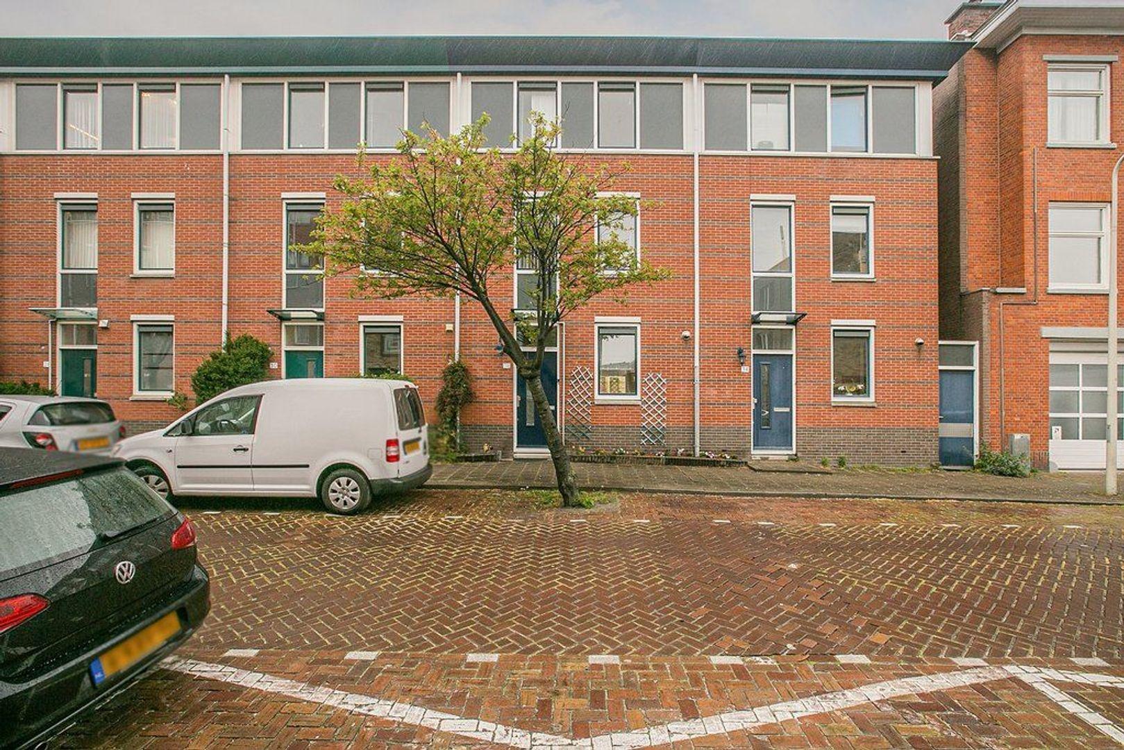 Amstelstraat 32, Den Haag foto-26