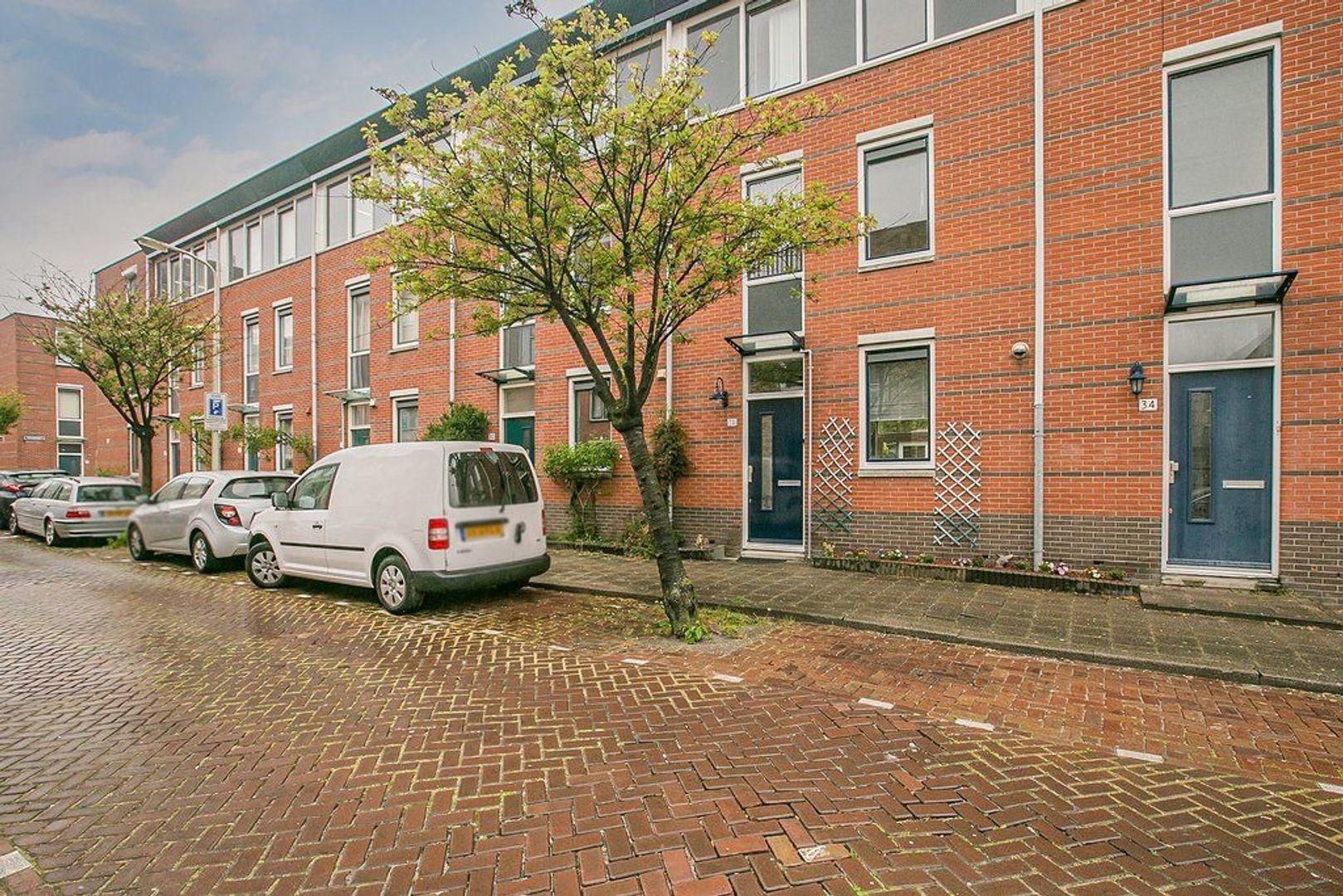 Amstelstraat 32, Den Haag foto-27