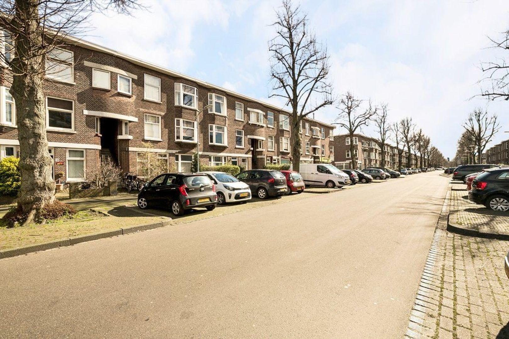 van de Wateringelaan 234, Voorburg foto-0