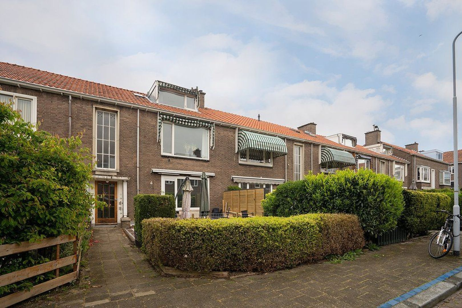 Frederik van Eedenstraat 28, Voorburg foto-5