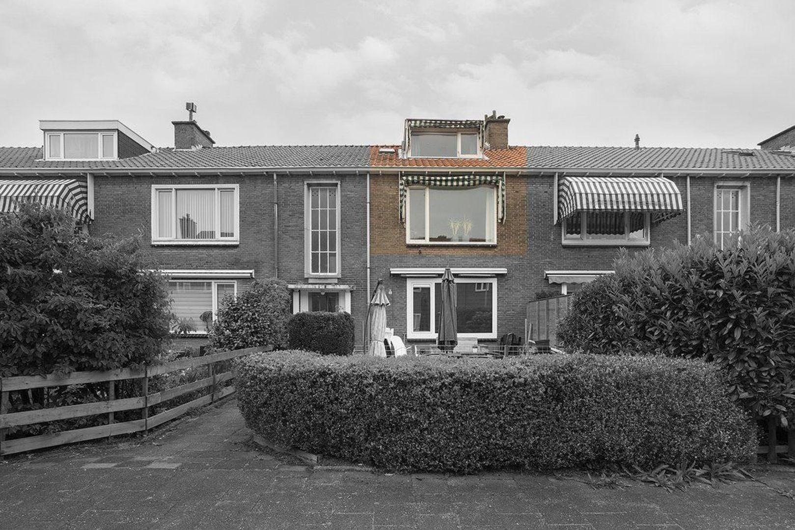 Frederik van Eedenstraat 28, Voorburg foto-3