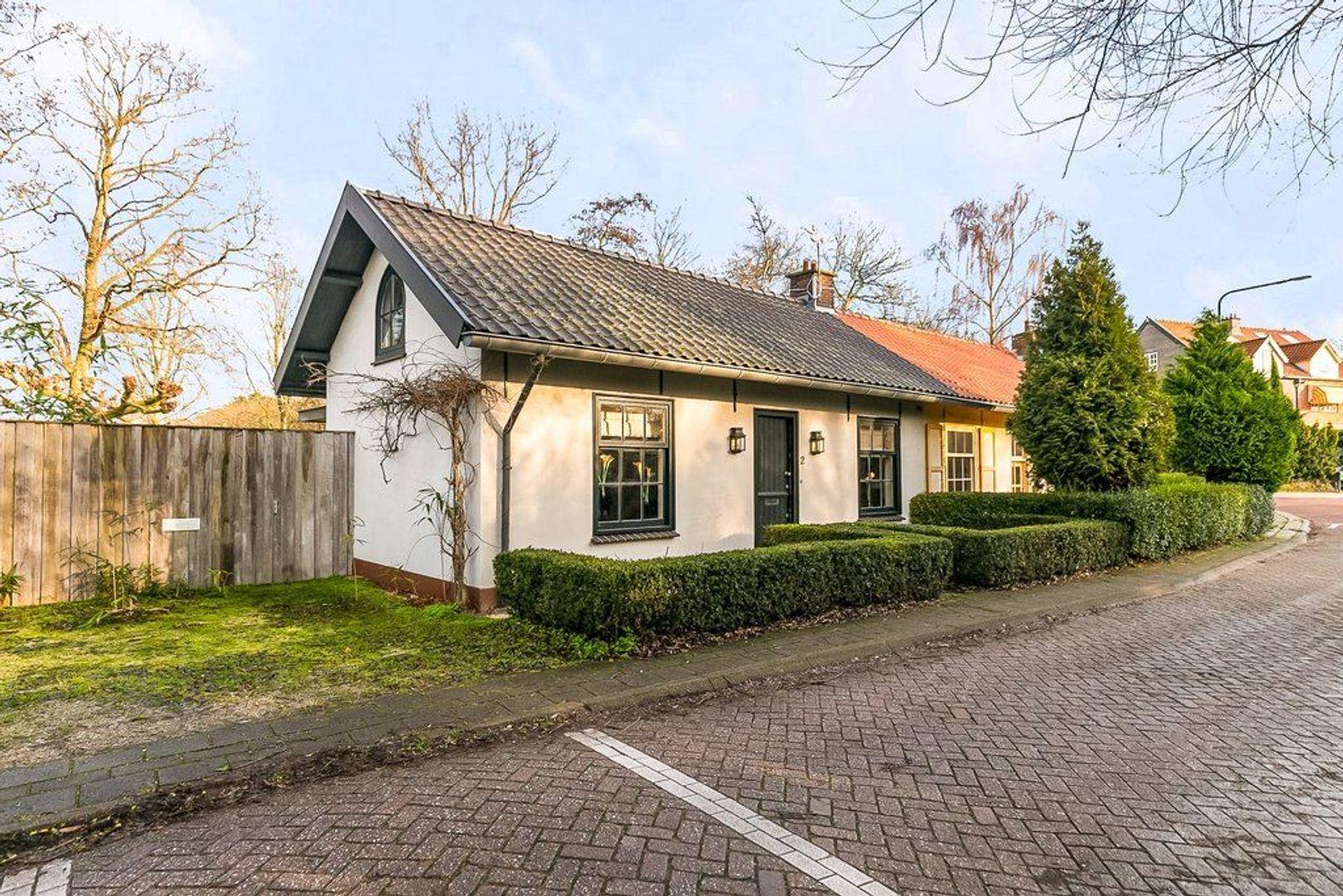 Groenendaal 2, Wassenaar foto-1