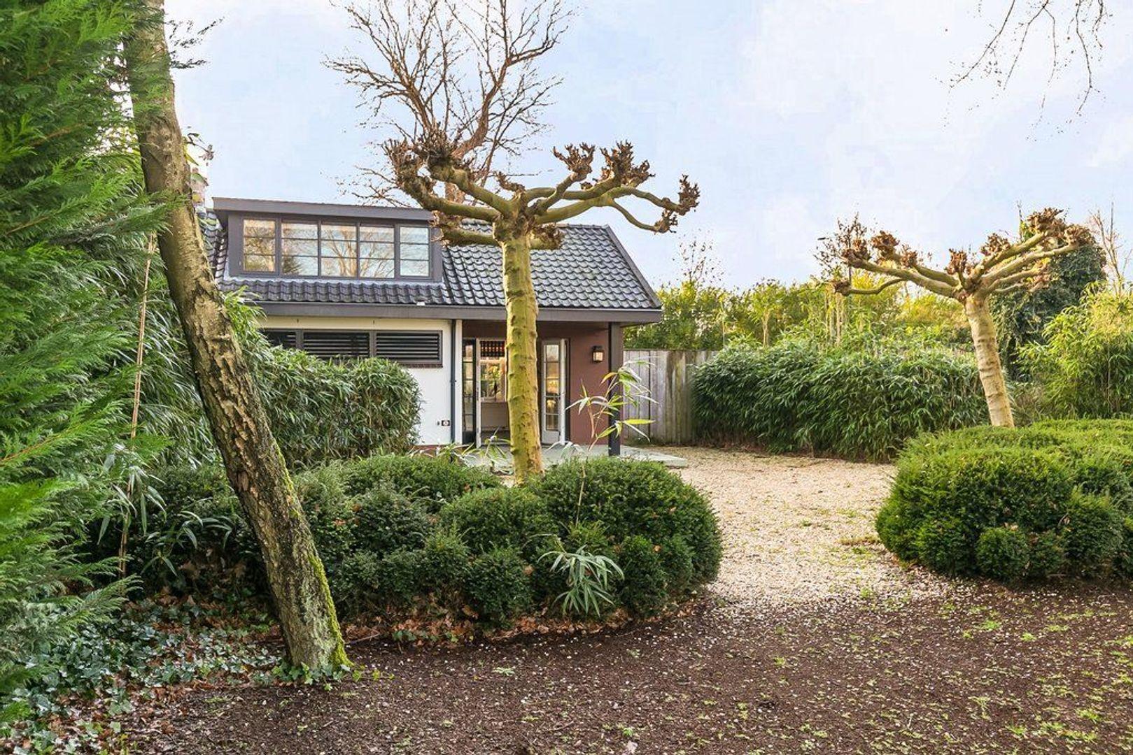 Groenendaal 2, Wassenaar foto-0