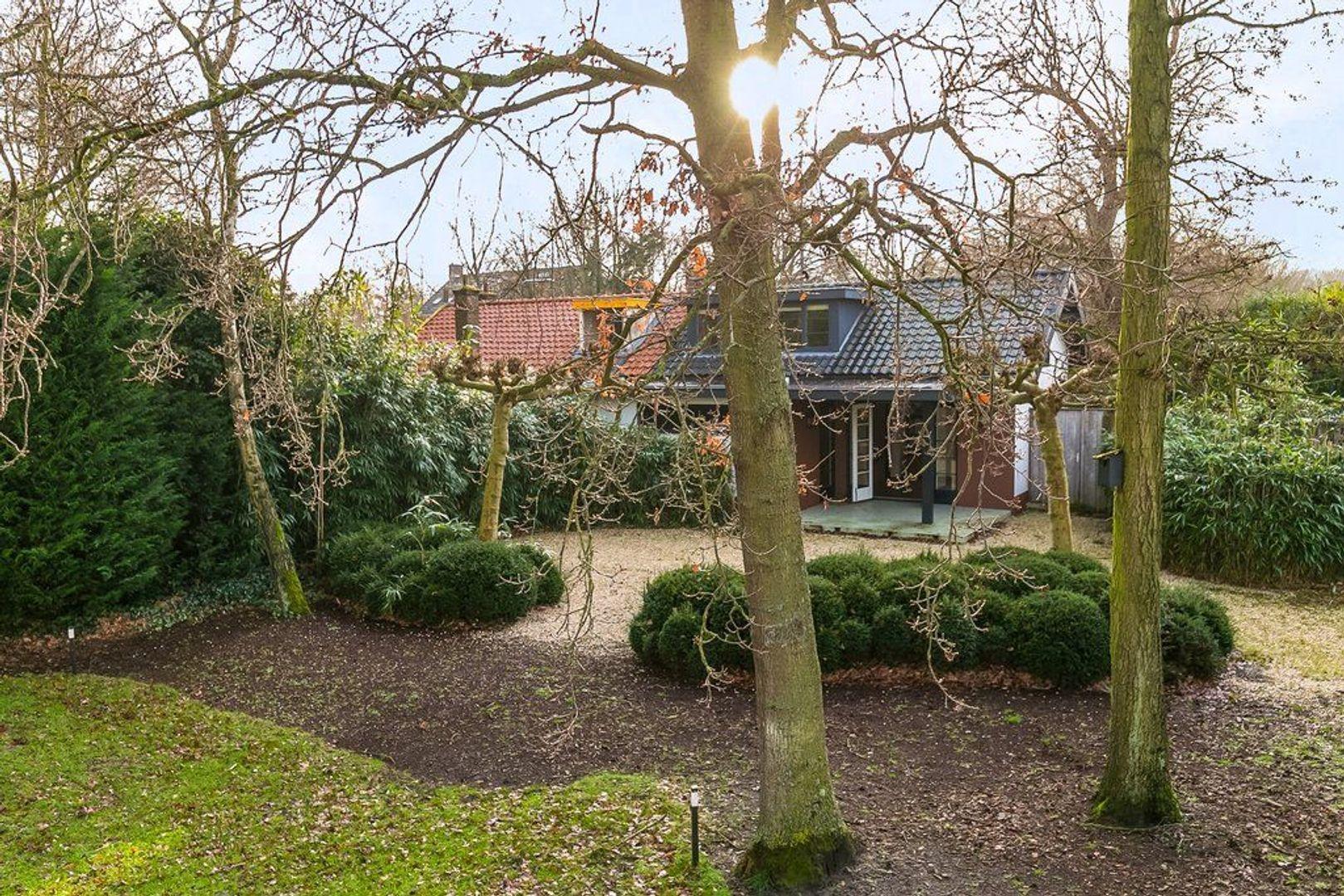 Groenendaal 2, Wassenaar foto-2